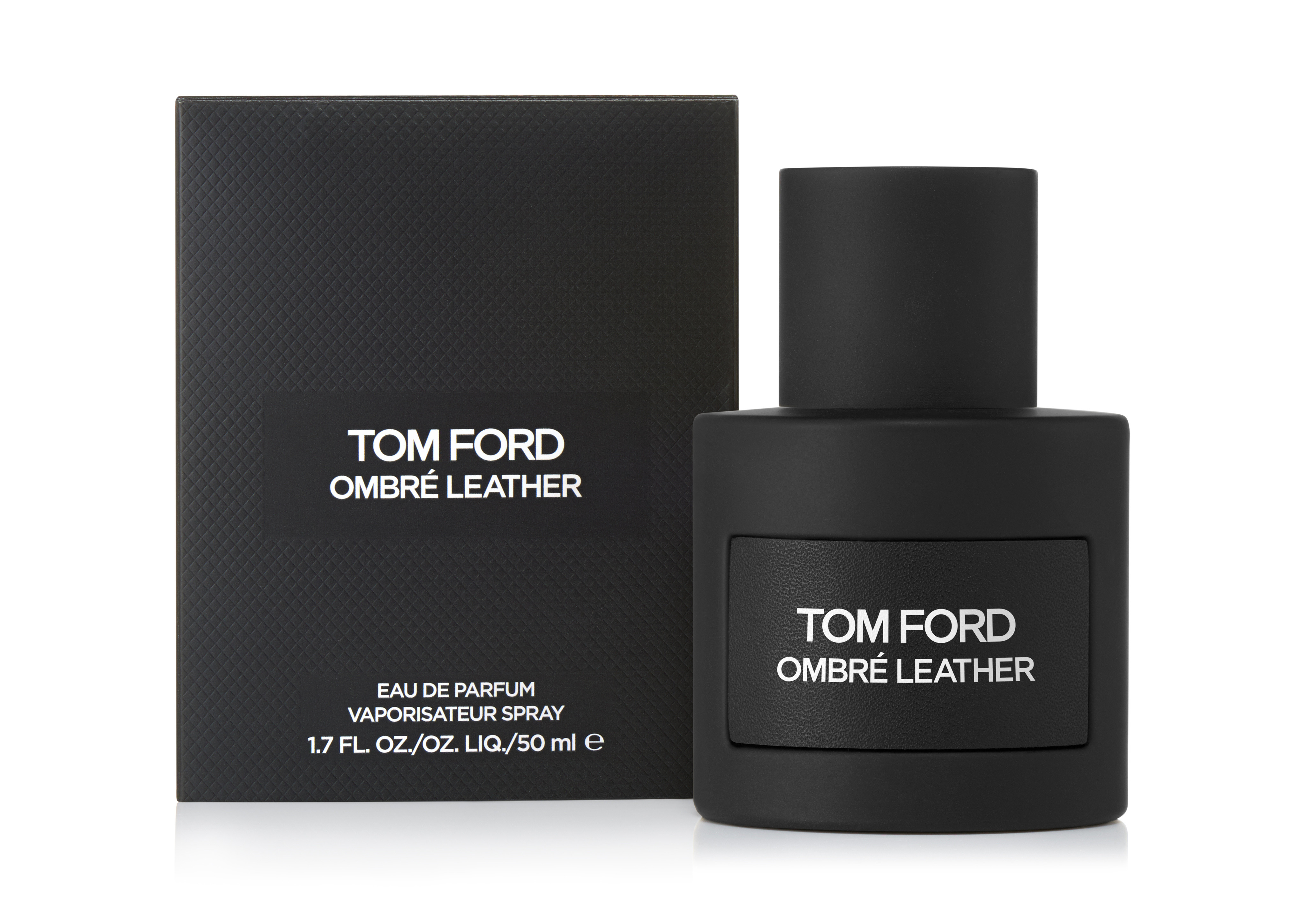 Tom Ford Ombré Leather, Nero, large image number 1