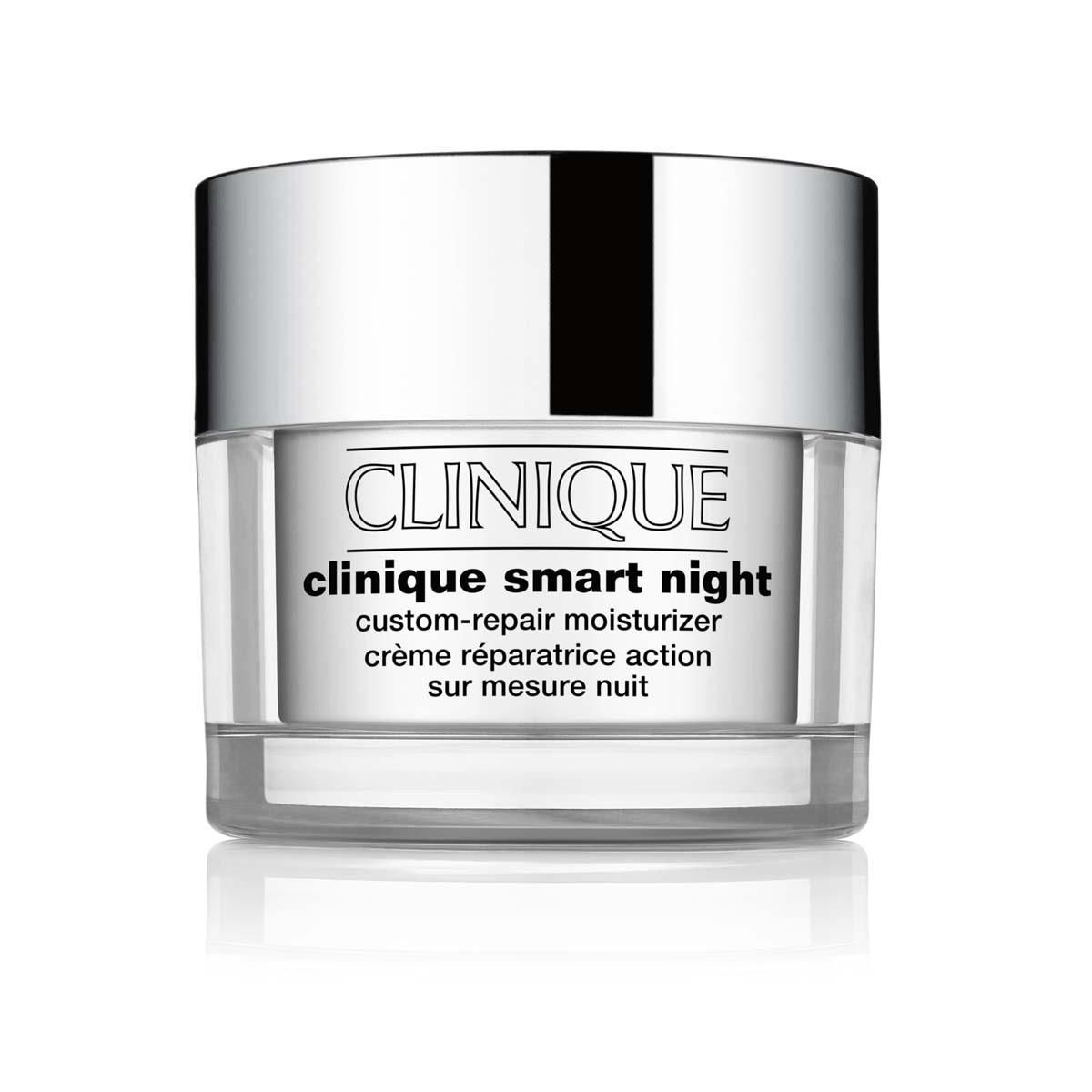 Clinique smart night 50 ml, Grigio, large image number 0