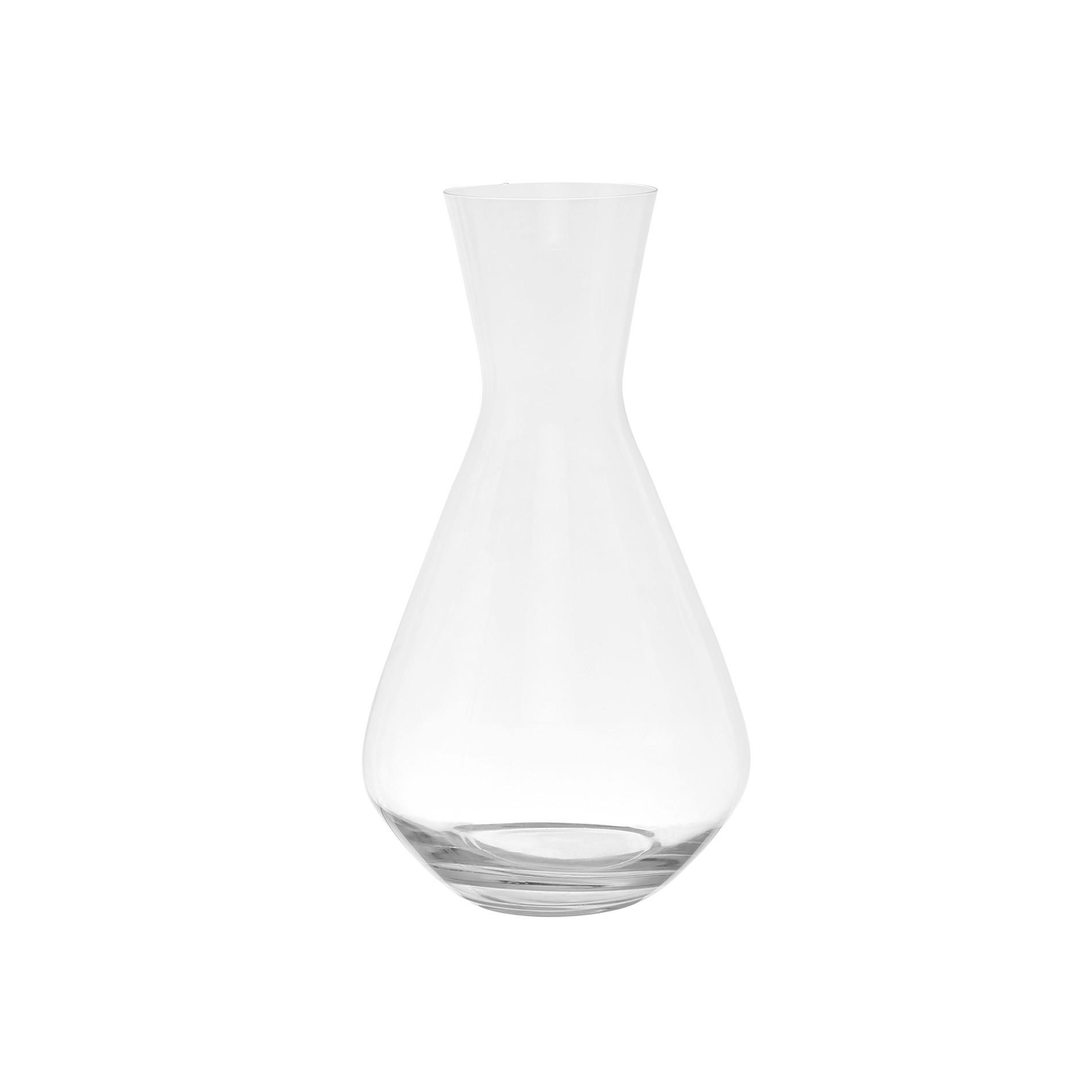 Decanter cristallo di Bohemia, Trasparente, large image number 0