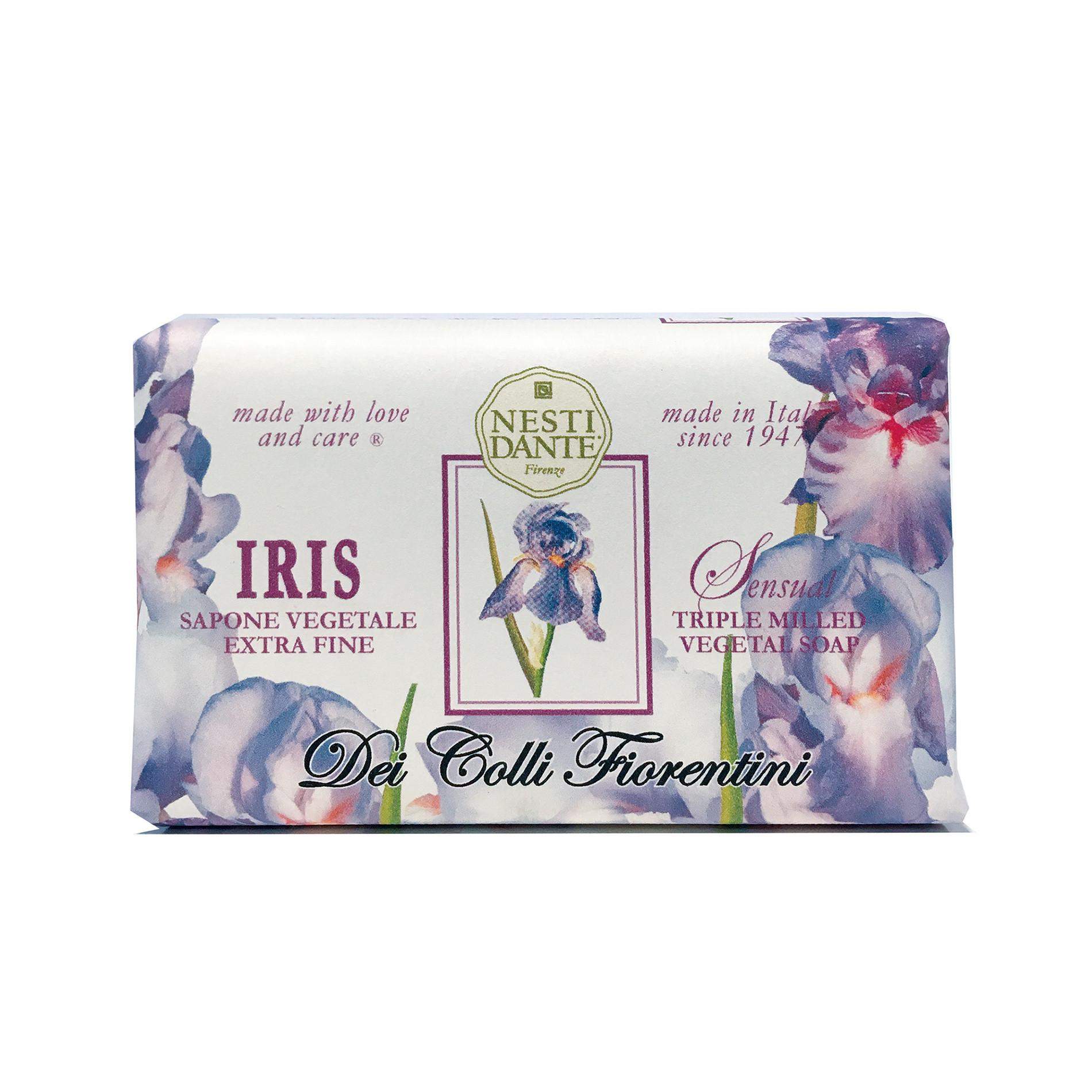 Dei Colli Fiorentini - Iris, Viola, large image number 0