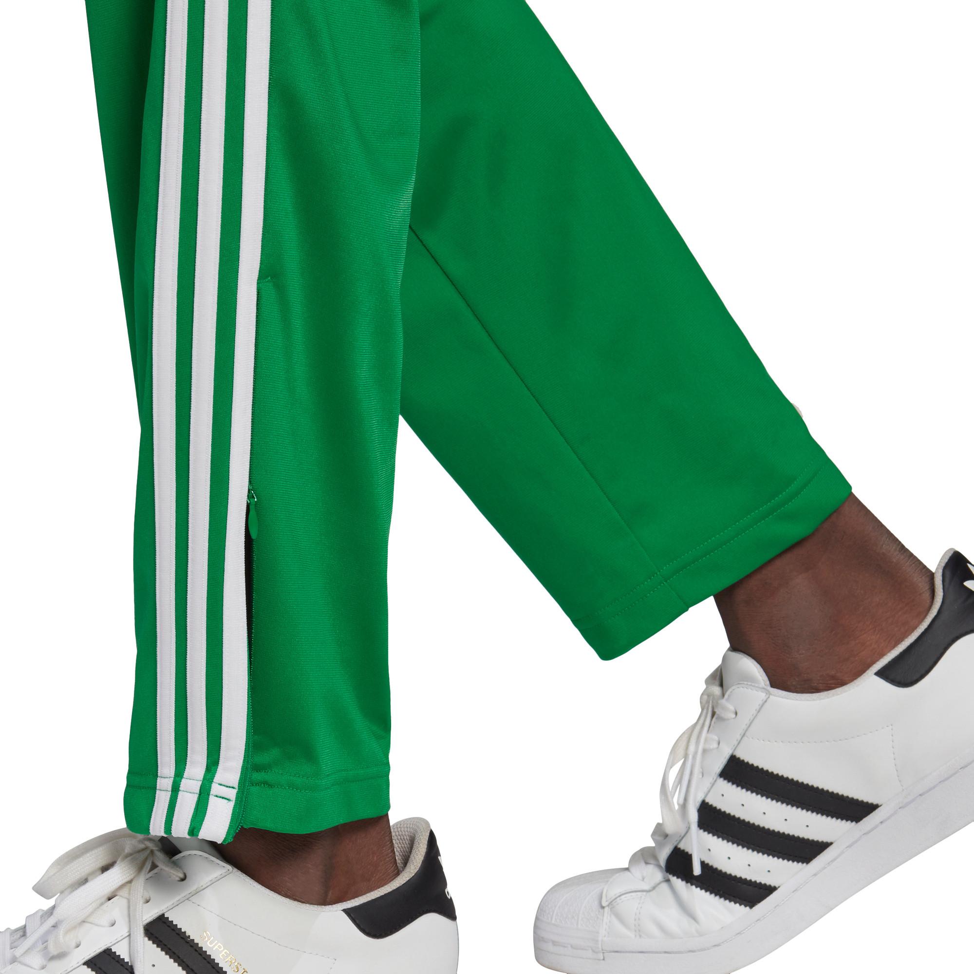 Pantaloni tuta adicolor classics, Verde, large image number 6