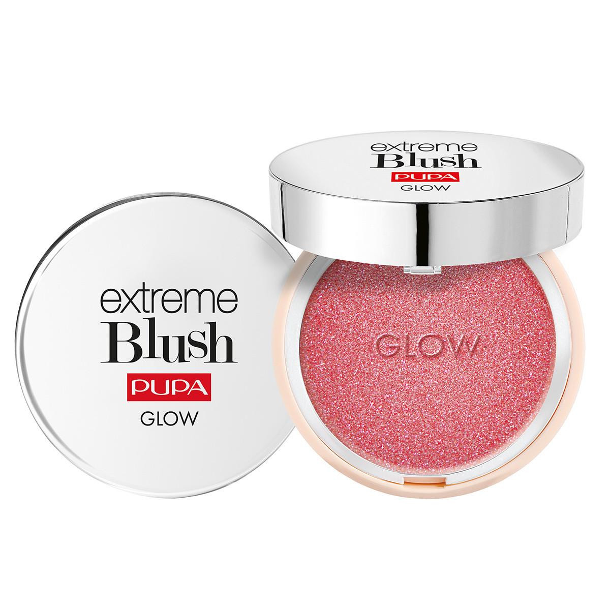 Pupa extreme blush glow - 200, RASPBERRY PINK, large image number 0