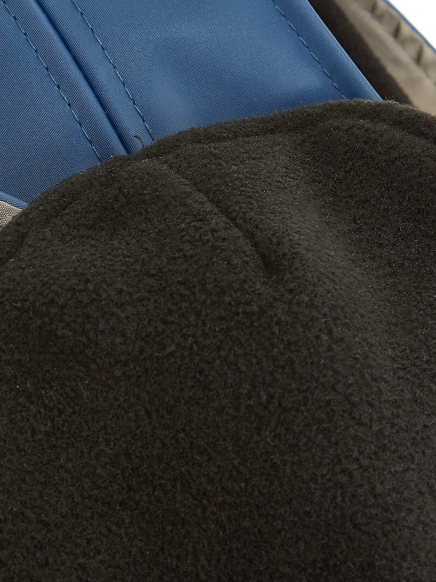 Cappottino tessuto impermeabile traspirante London, Blu, large image number 7