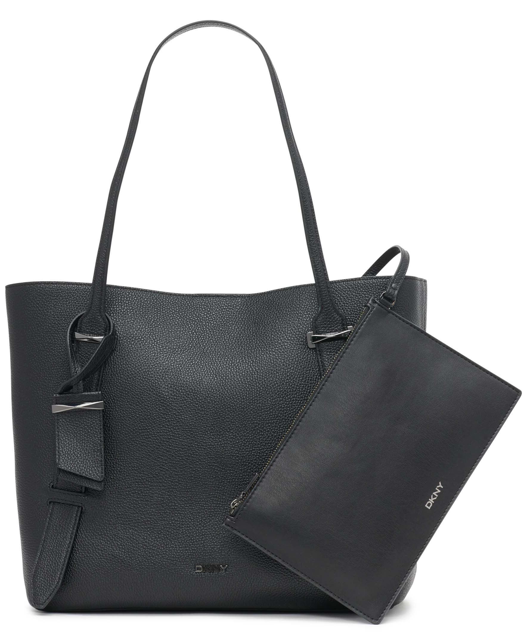 Tote bag Bailey, Nero, large image number 0