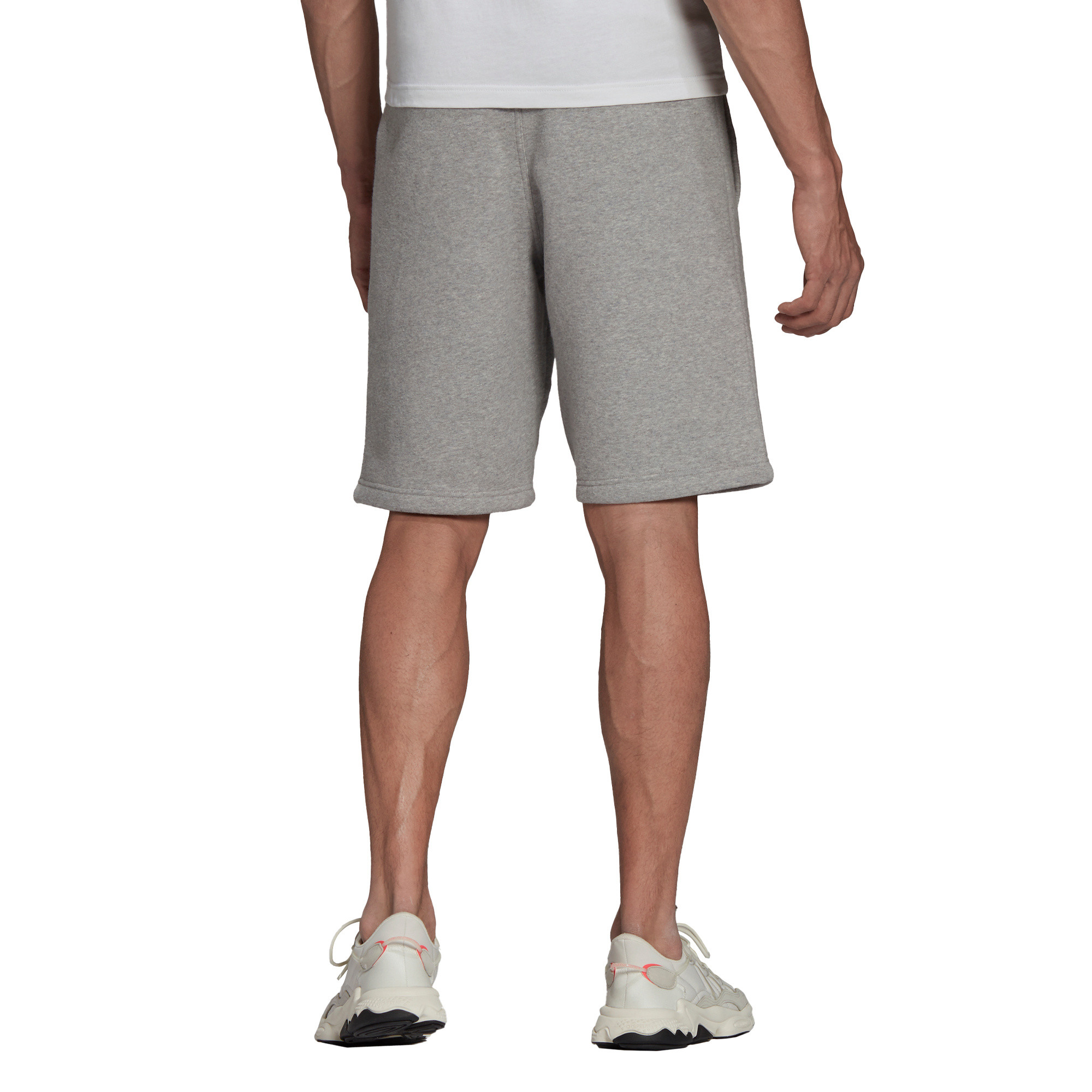 Shorts adicolor Essentials Trefoil, Grigio, large image number 1