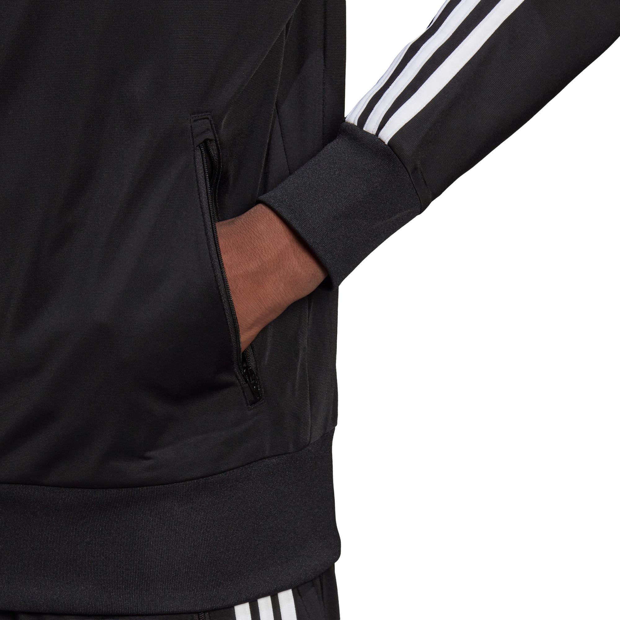 Giacca tuta adicolor Classics Firebird Track Jacket, Nero, large image number 2