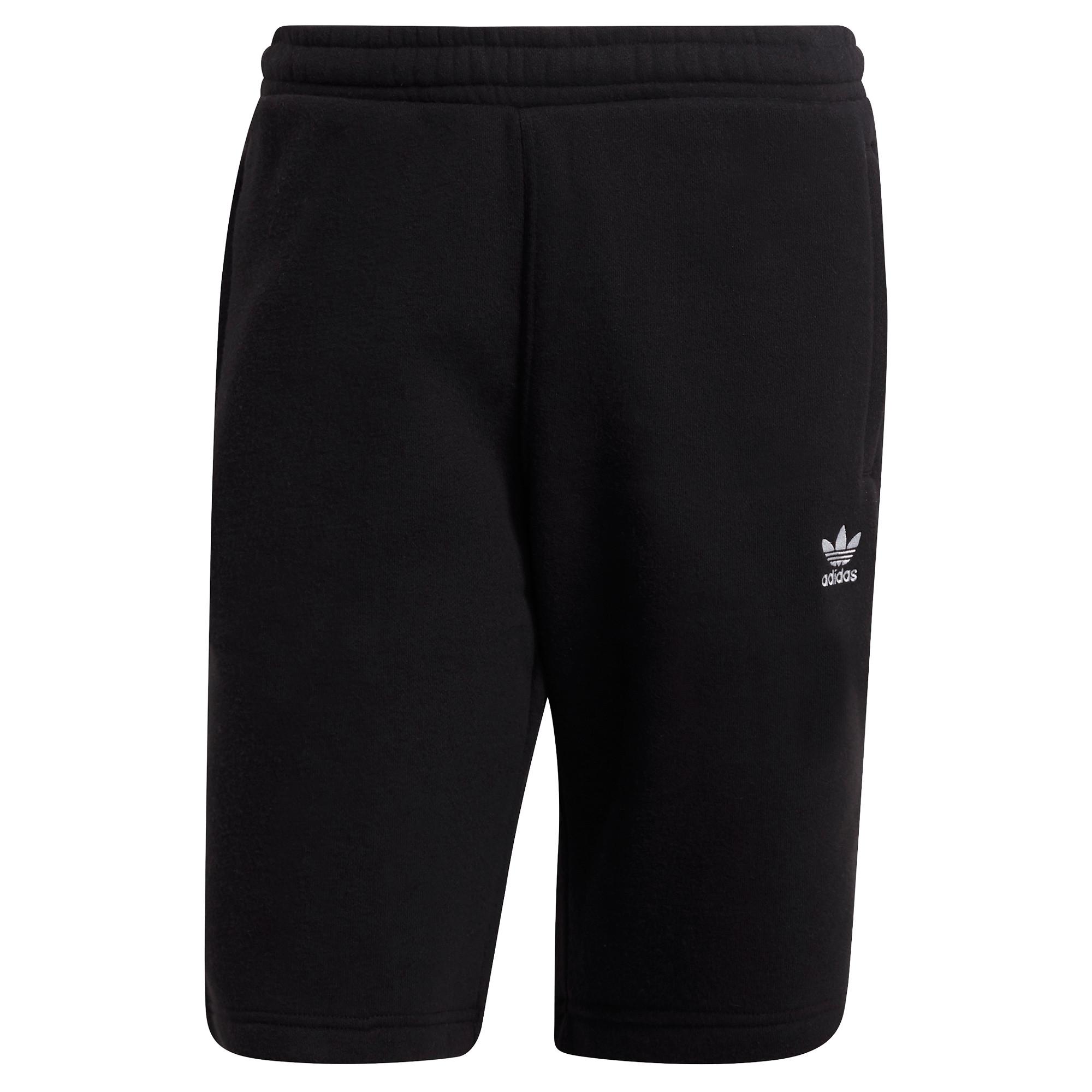 Shorts adicolor Essentials Trefoil, Nero, large image number 0