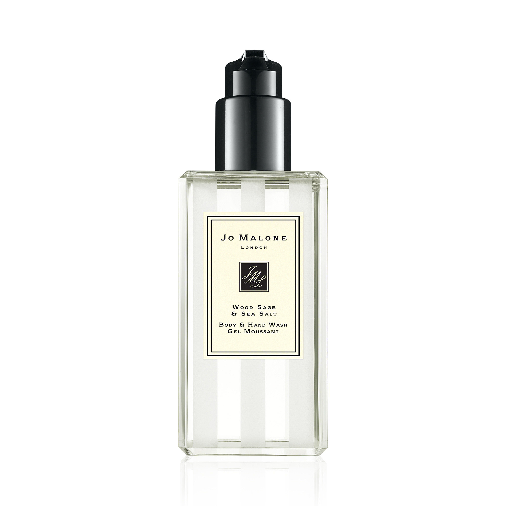 Jo Malone London wood sage & sea salt body & hand wash 250 ml, Beige, large image number 0