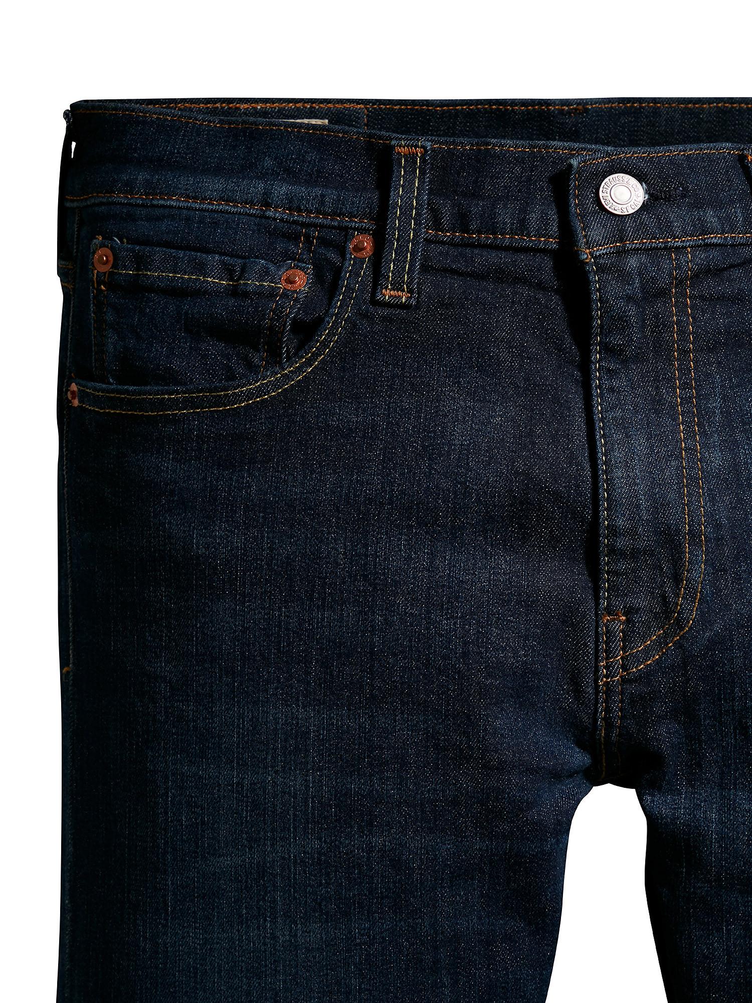 Jeans 5 tasche 512 Slim Taper, Denim, large image number 3