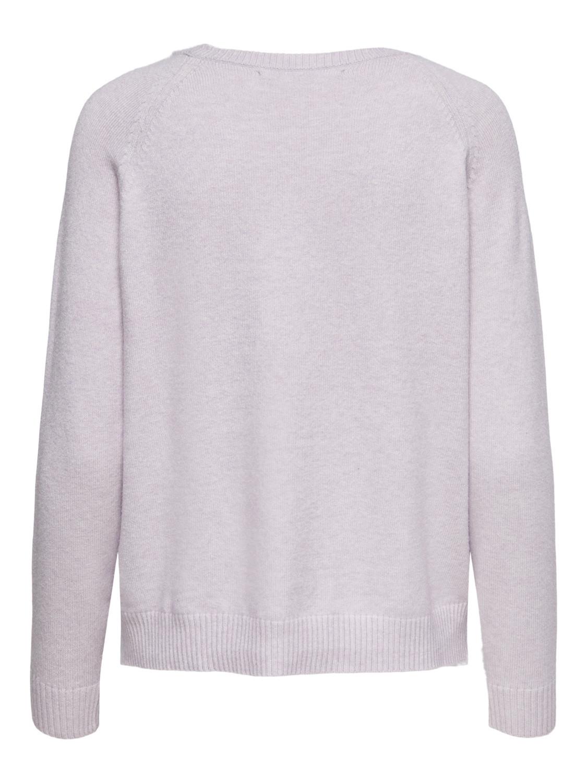 Pullover donna, Rosa, large image number 1