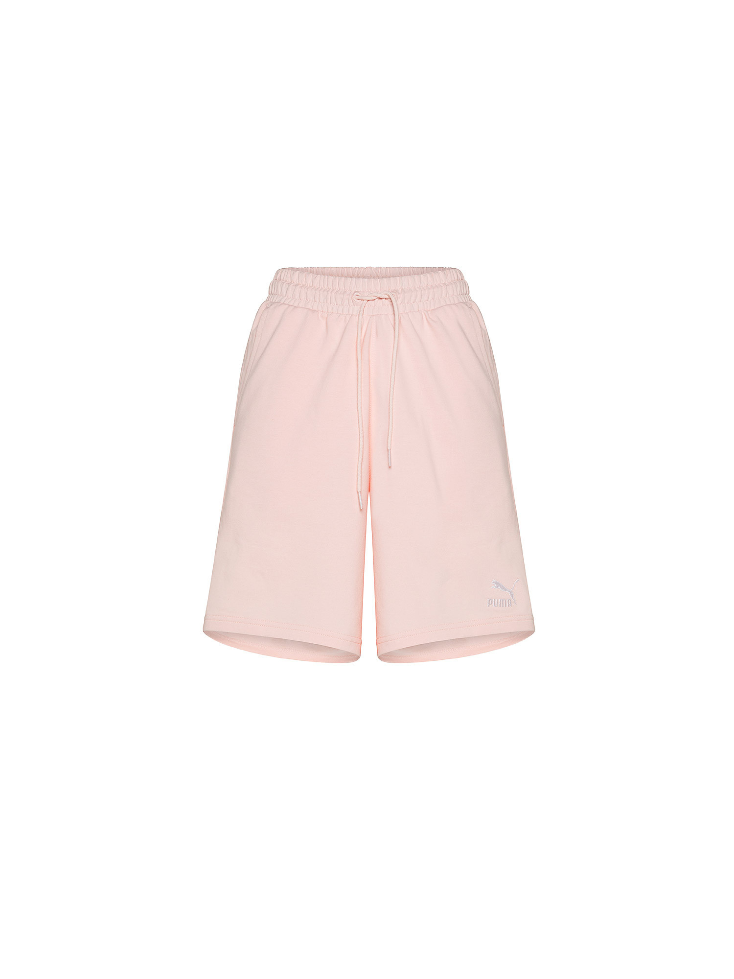 Knitted Shorts, Rosa, large image number 0