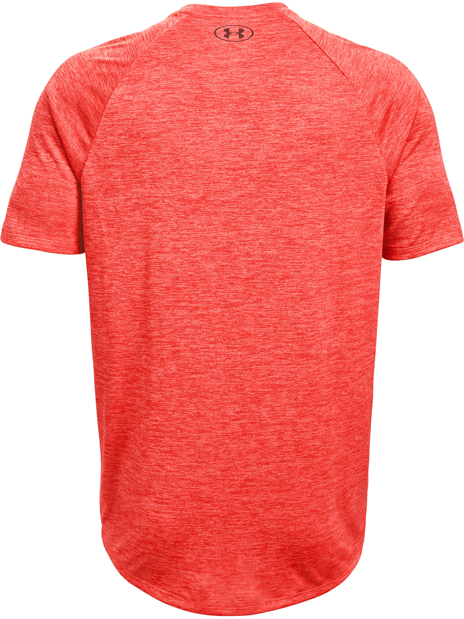 T-shirt a manica corta Tech, Rosso, large image number 1