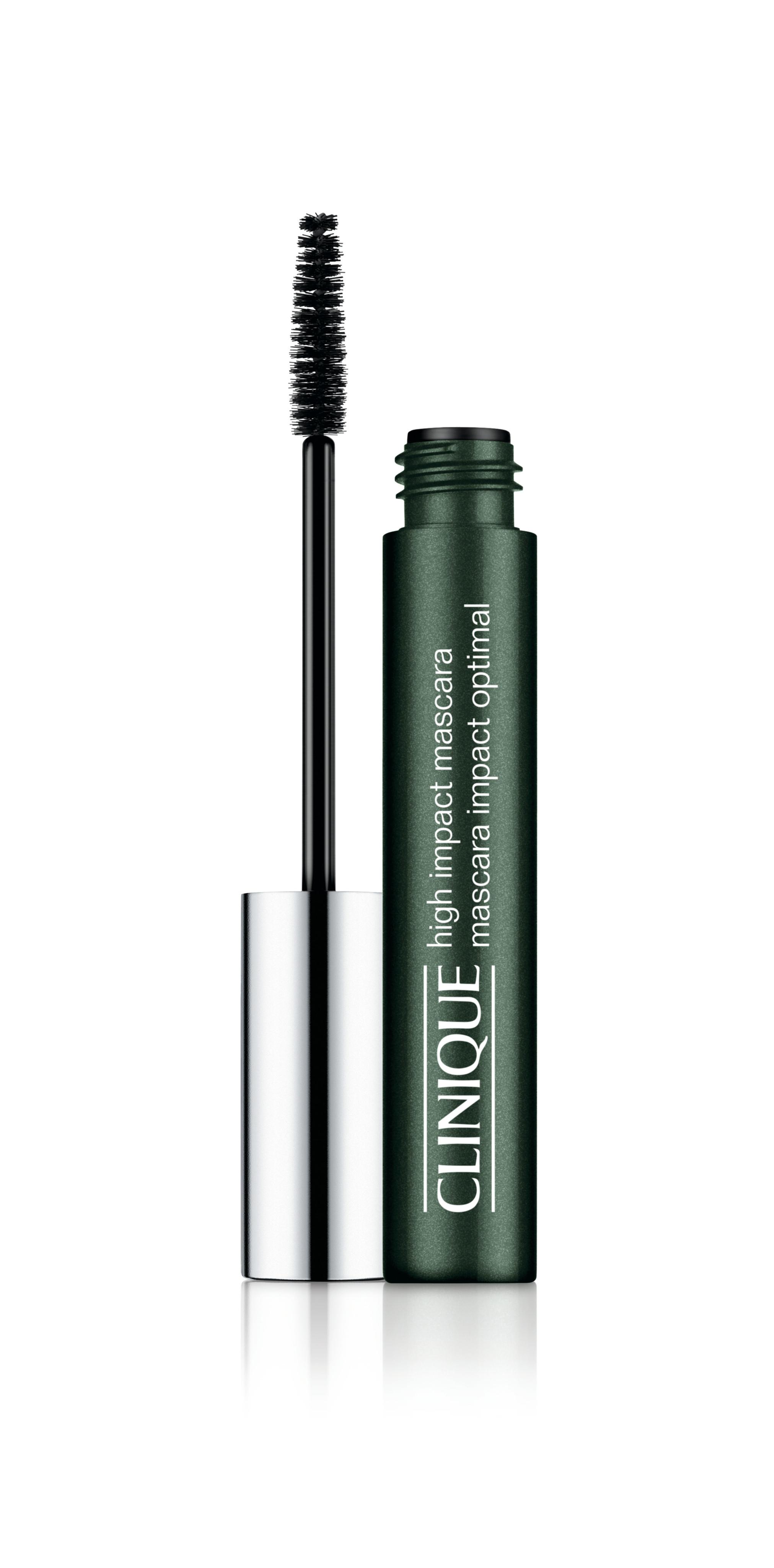 Clinique high impact mascara - 02 black brown 8 ml, 02 BLACK BROWN, large image number 0
