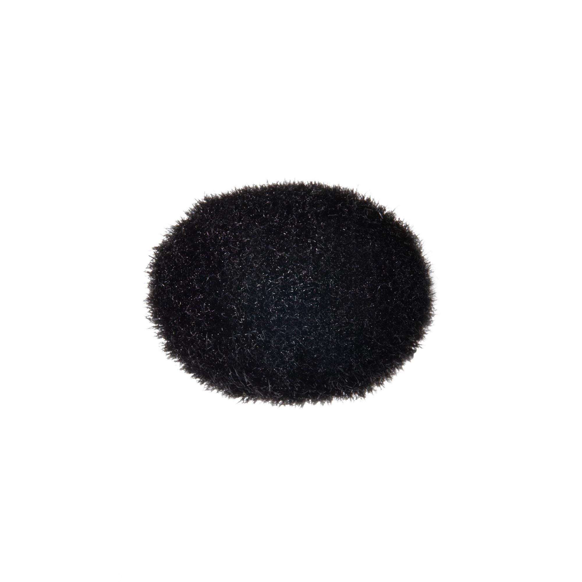 Brush - 150S Large Powder, Nero, large image number 2