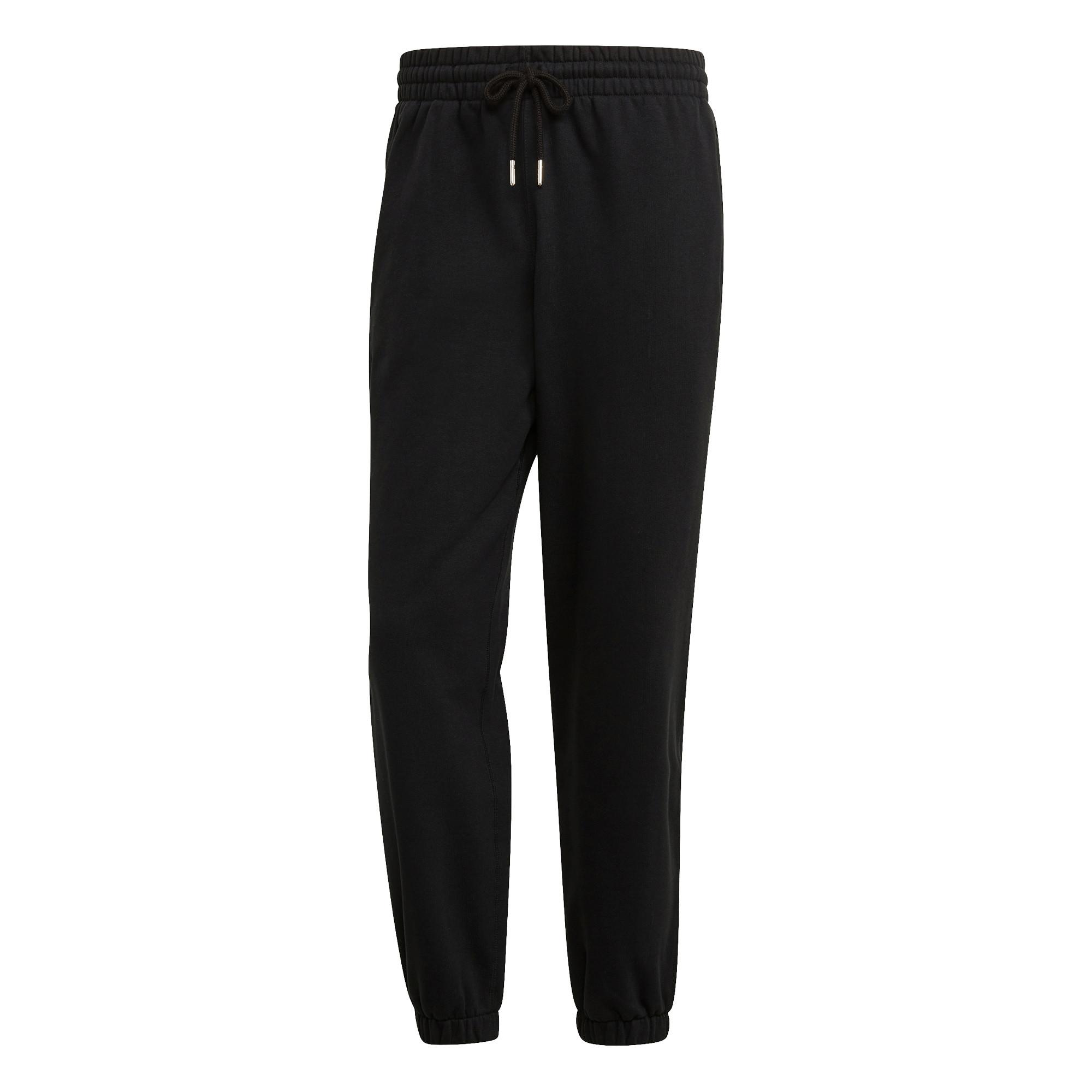Pantaloni tuta adicolor Premium, Nero, large image number 0