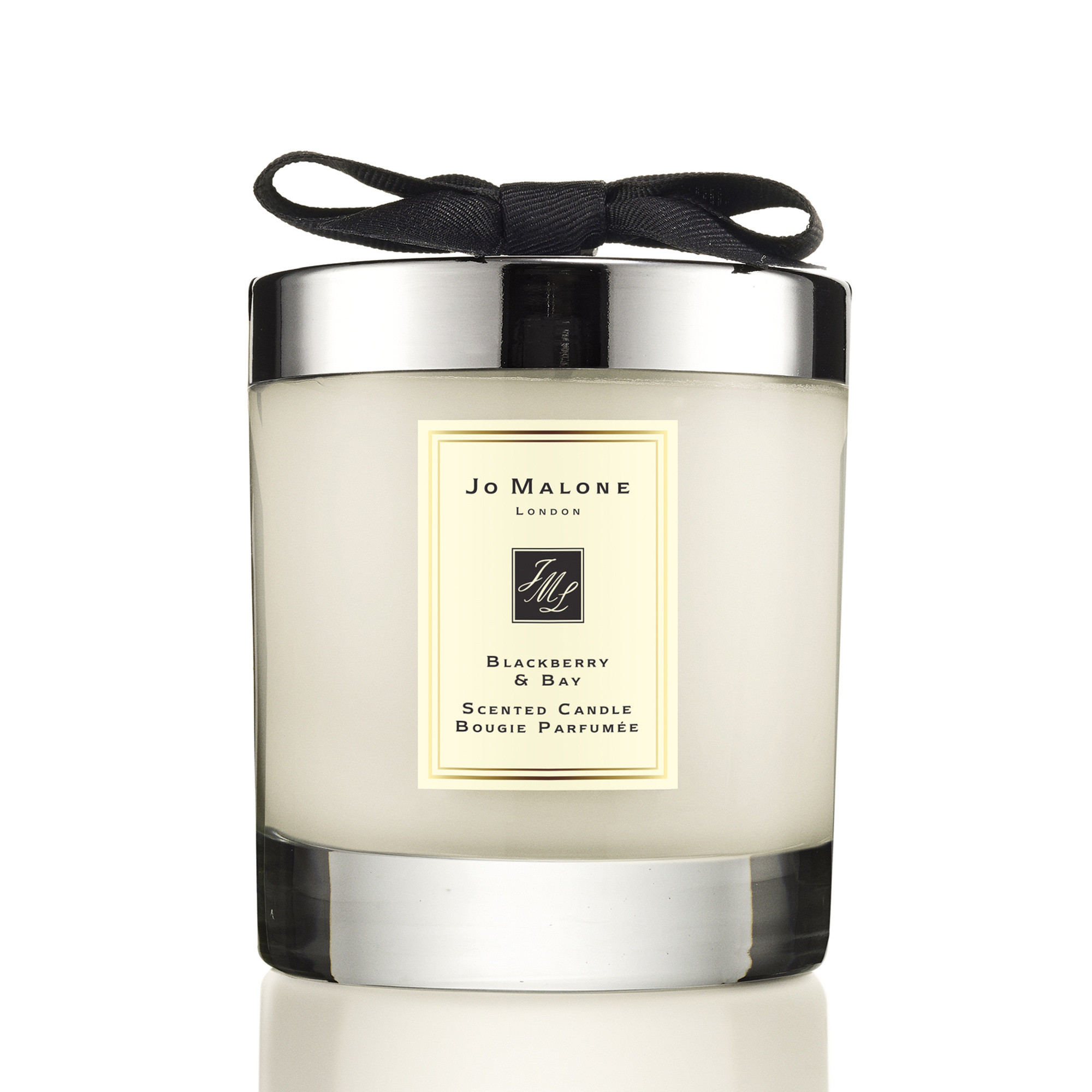 Jo Malone London blackberry & bay home candle 200 g, Nero, large image number 0