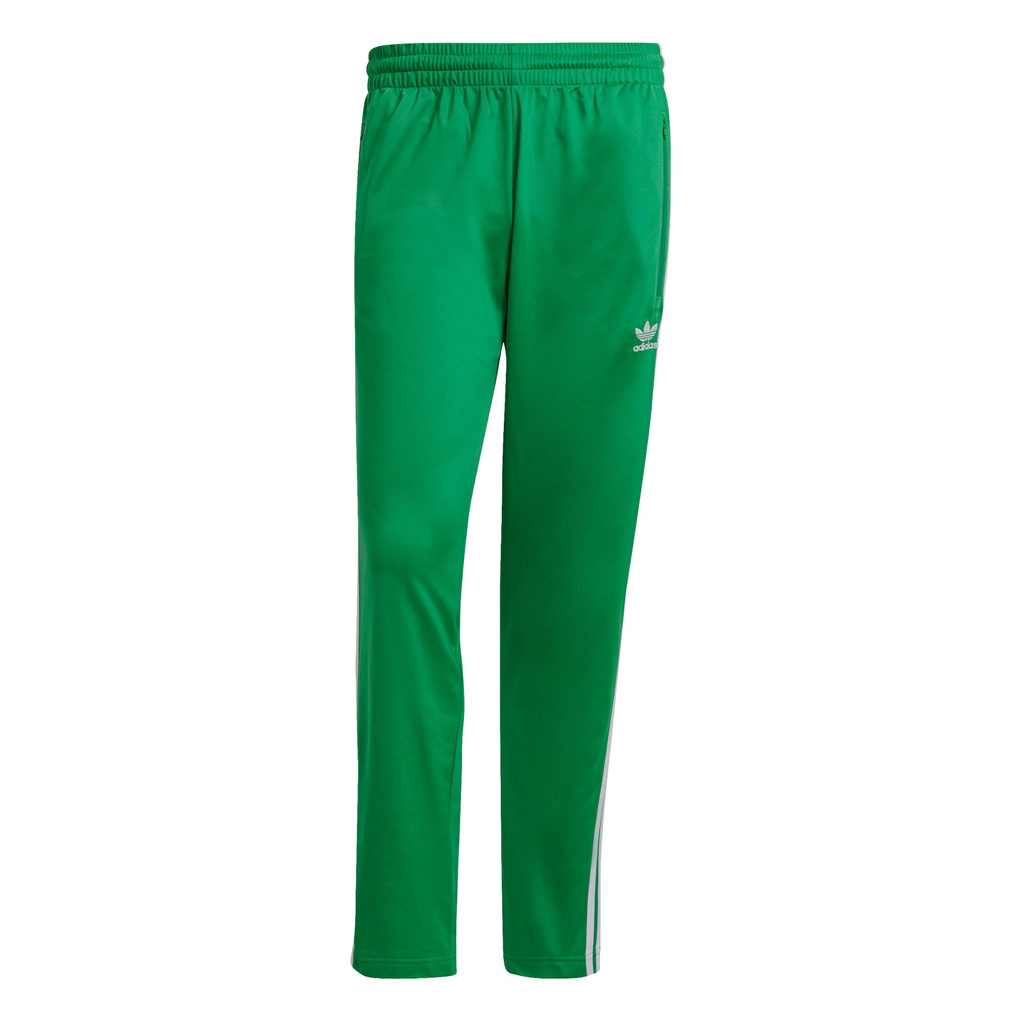 Pantaloni tuta adicolor classics, Verde, large image number 0