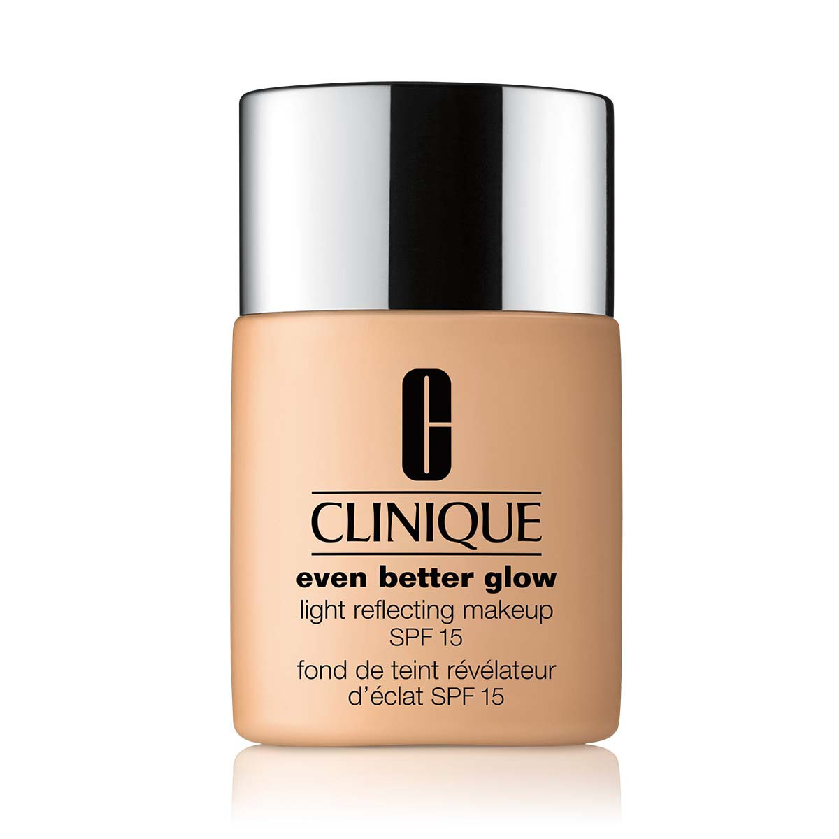 Clinique even better glow - cn 40 cream chamois 30 ml, CN 40 CREAM CHAMOIS, large image number 0