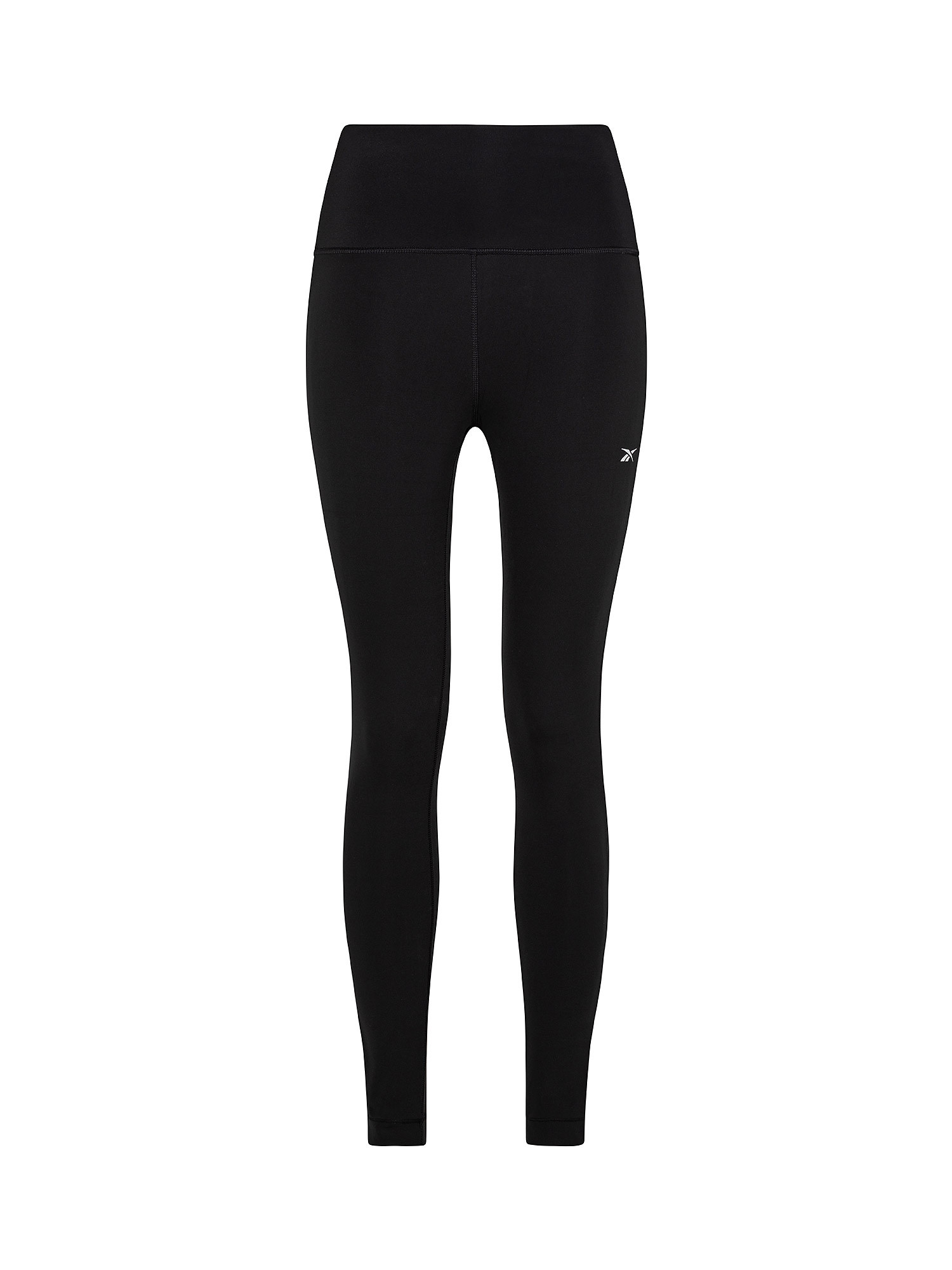 Leggings Lux High-Rise Perform, Nero, large image number 0