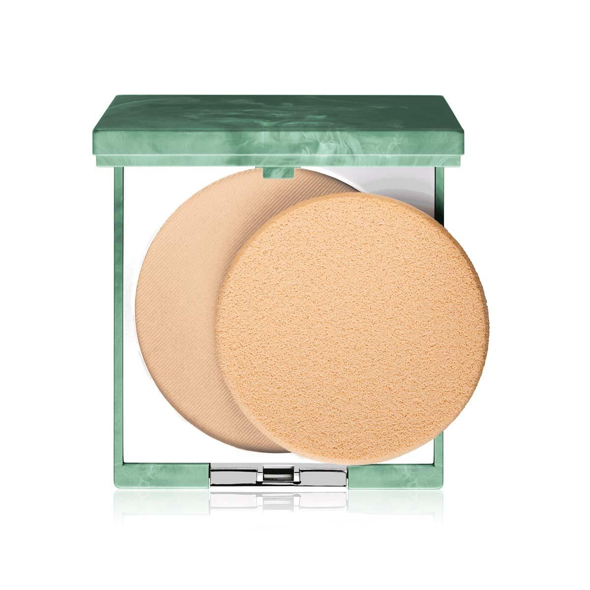 Clinique superpowder - 02 matte beige, 02 MATTE BEIGE, large image number 0