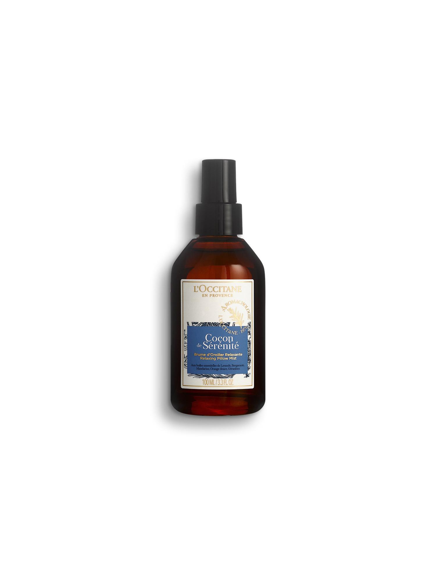 Spray Per Cuscino Rilassante 100 ml, Trasparente, large image number 0
