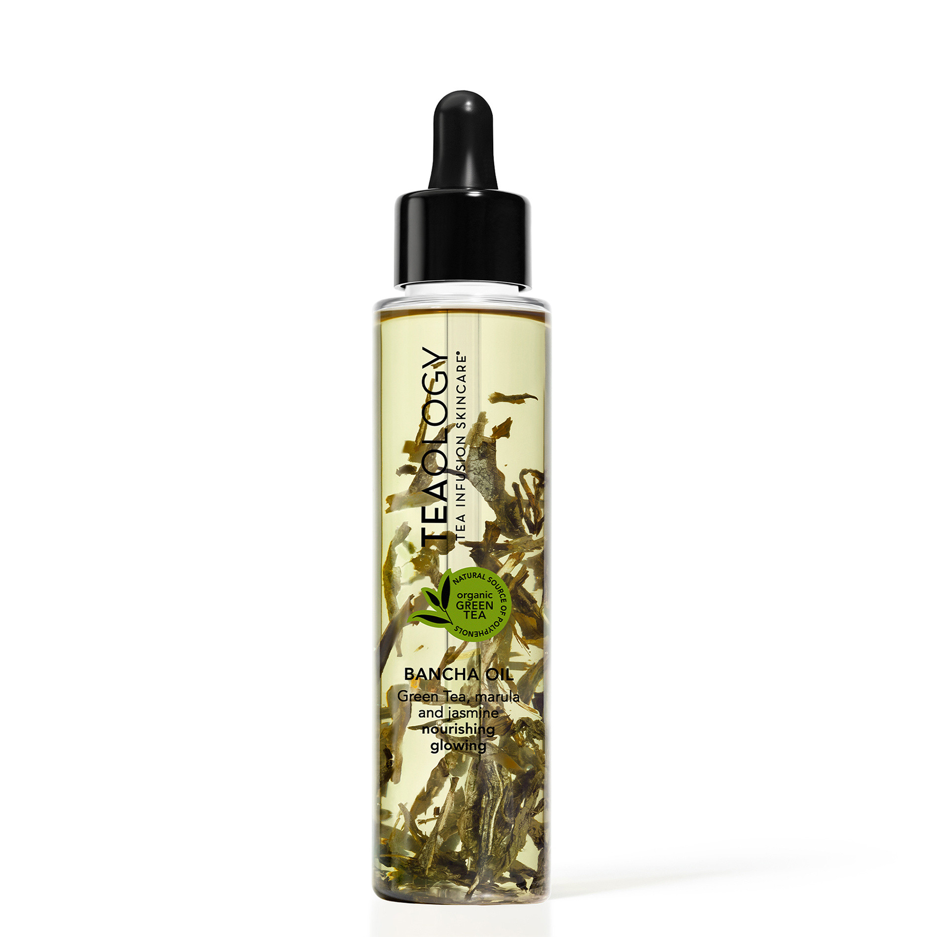Teaology Bancha Oil 100 ml, Bianco, large image number 1