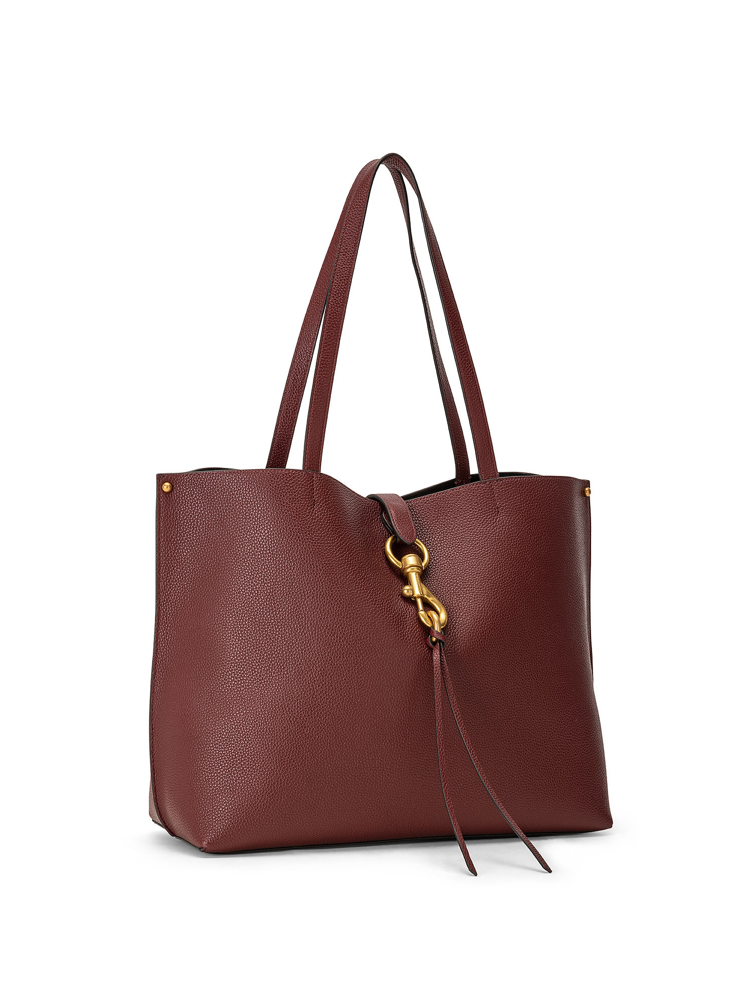 Megan Tote, Rosso ciliegia, large image number 1