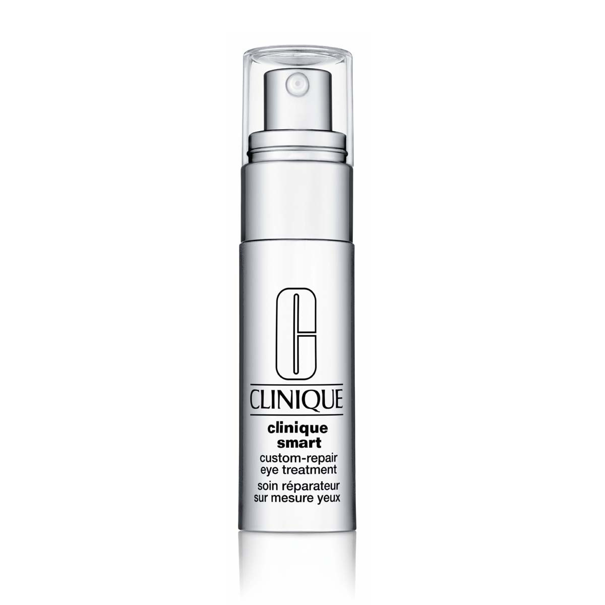 Clinique smart eyes 15 ml, Grigio, large image number 0