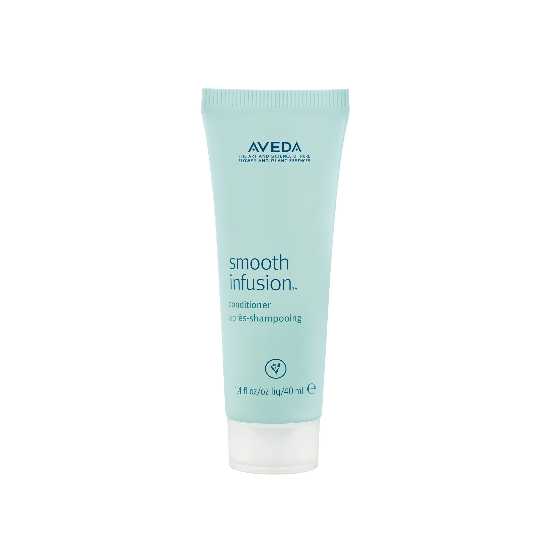 Aveda smooth infusion conditioner 40 ml, Azzurro, large image number 0