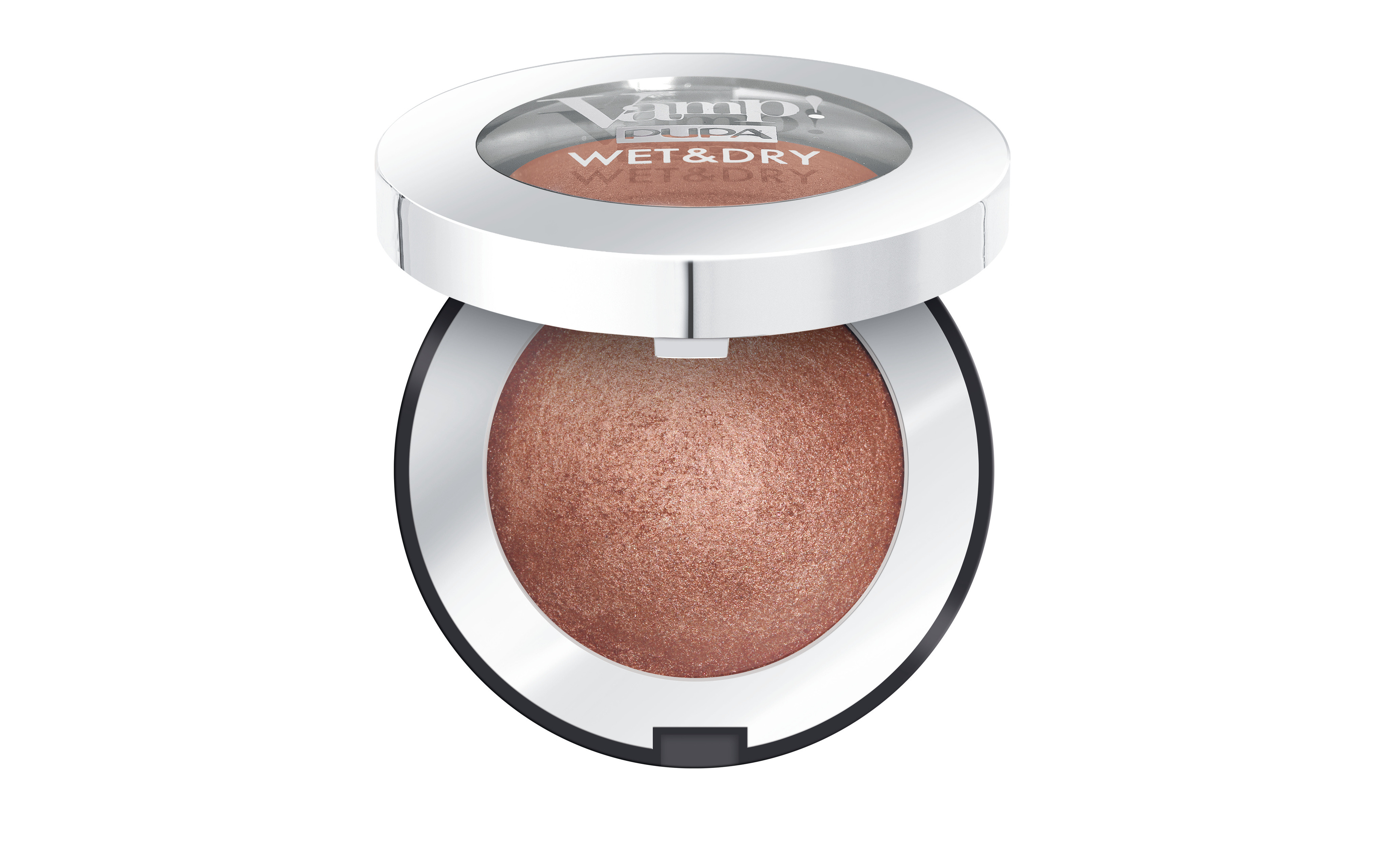 Pupa vamp! Wet&dry ombretto - 104, 104HOT COPPER, large image number 0