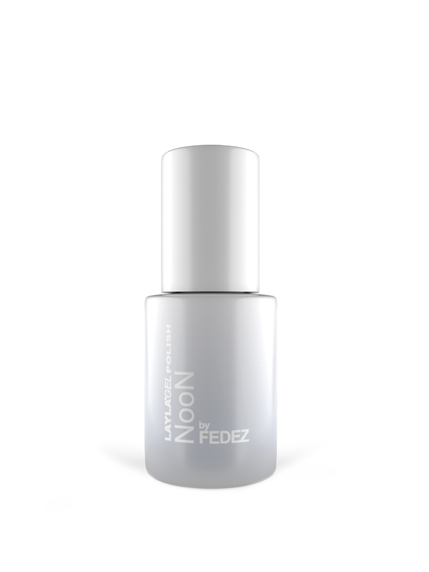 Gel polish NooN by Fedez - Faded, Bianco, large image number 0