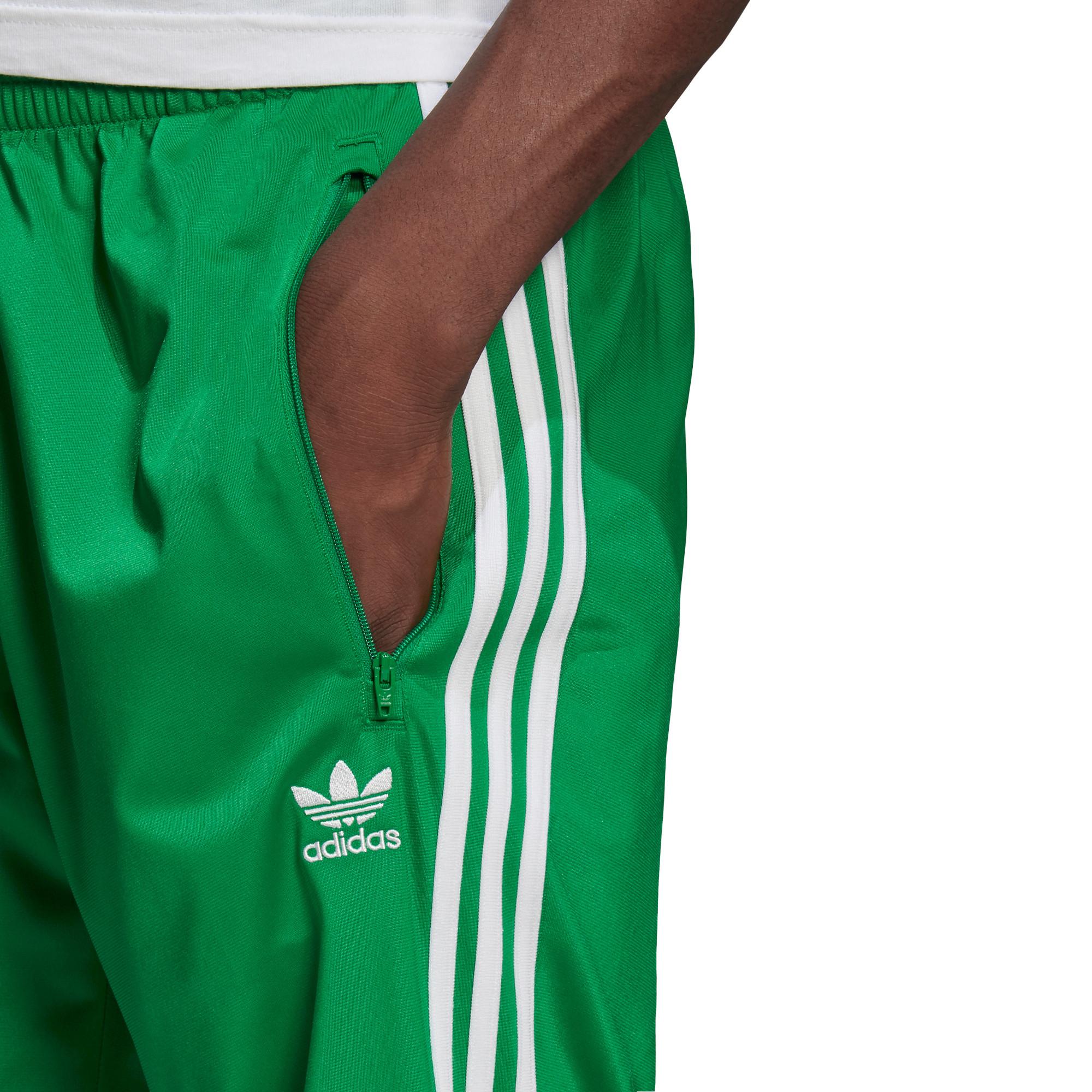 Pantaloni tuta adicolor classics, Verde, large image number 5