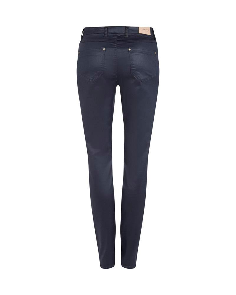 Pantaloni, Blu, large image number 1