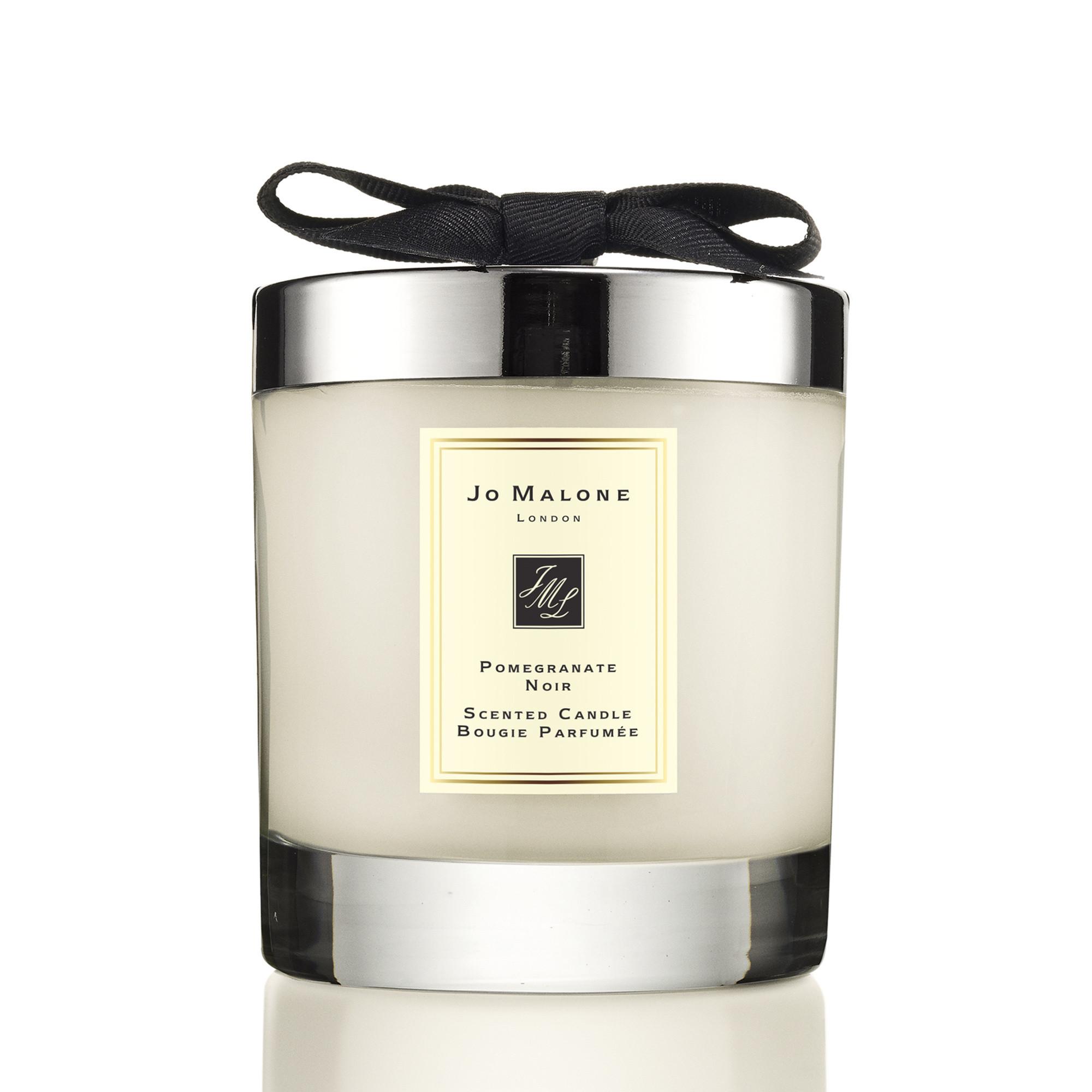 Jo Malone London pomegranate noir home candle 200 g, Nero, large image number 0