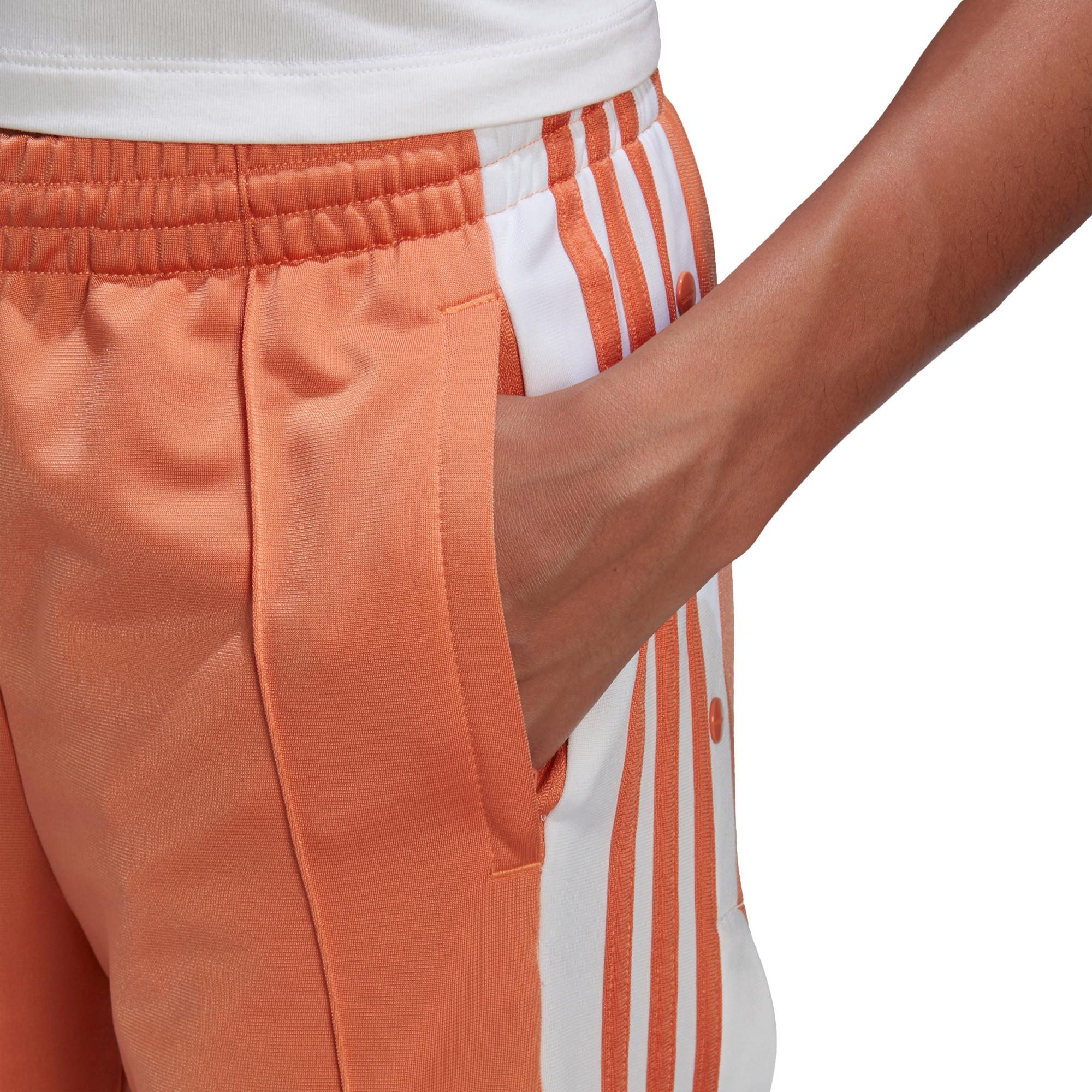 Pantaloni tuta adicolor Classics adibreak, Marrone bronzo, large image number 6