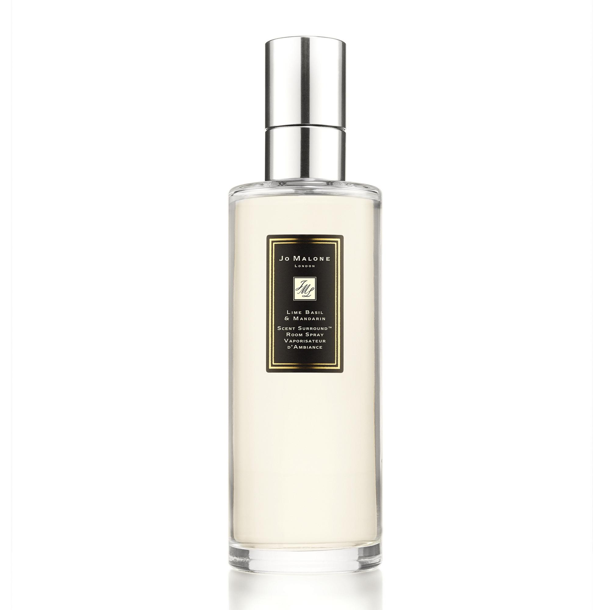 Jo Malone London lime basil & mandarin room spray 175 ml, Nero, large image number 0