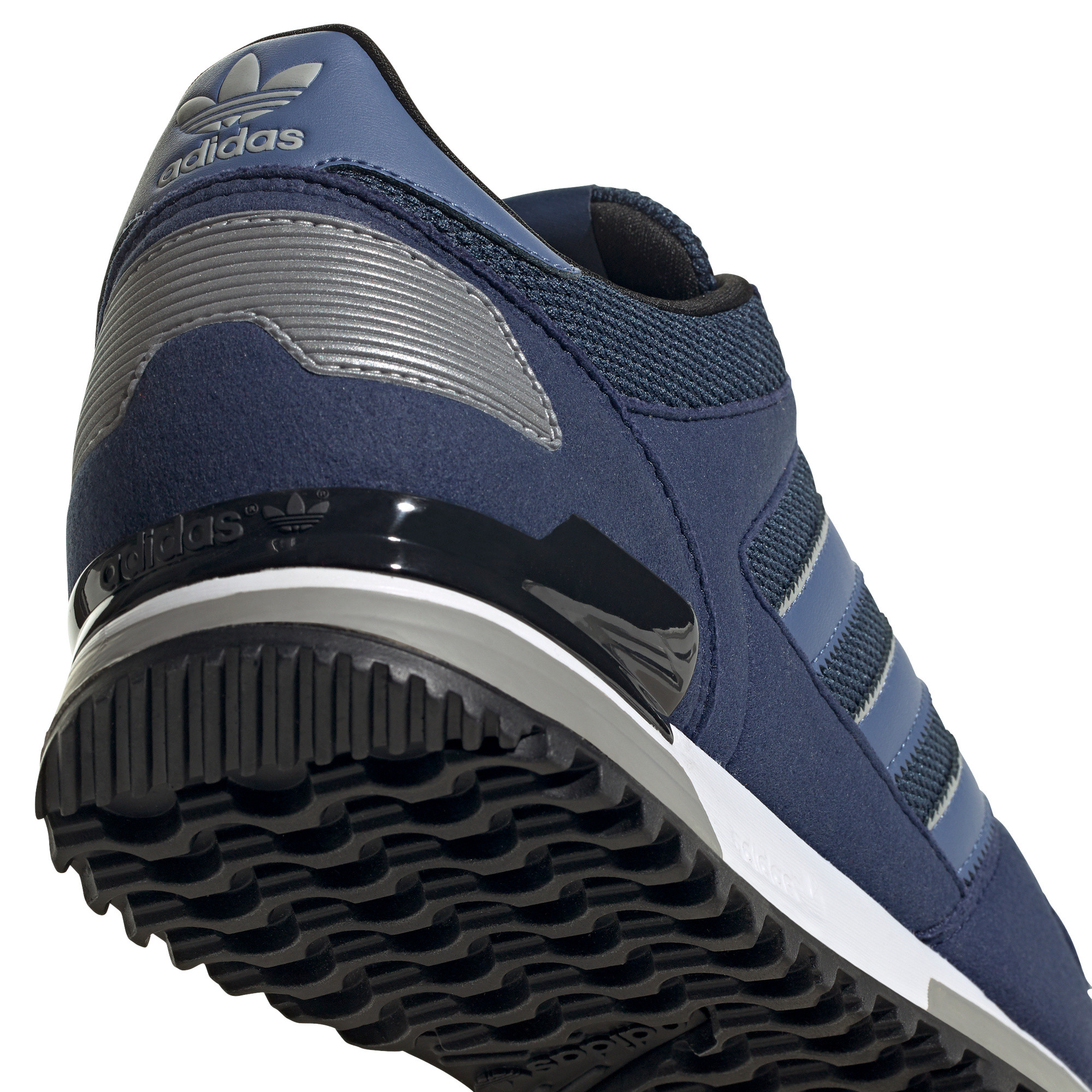 Scarpe uomo ZX 700, Blu scuro, large image number 6