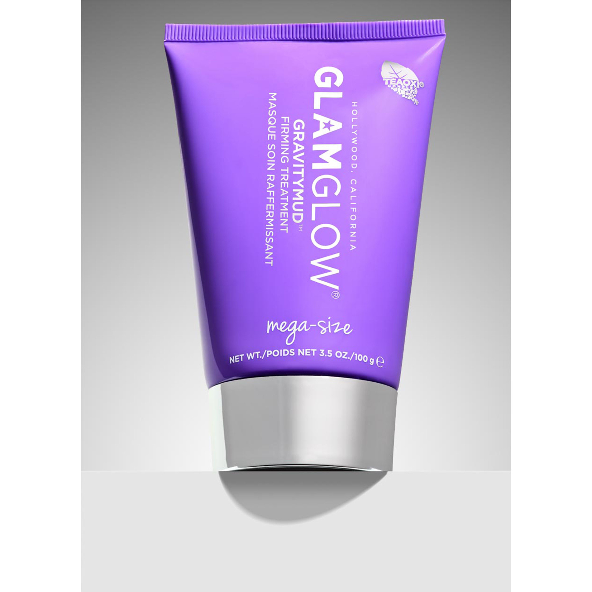 Glamglow gravitymud - firming treatment 100 gr, Viola, large image number 0
