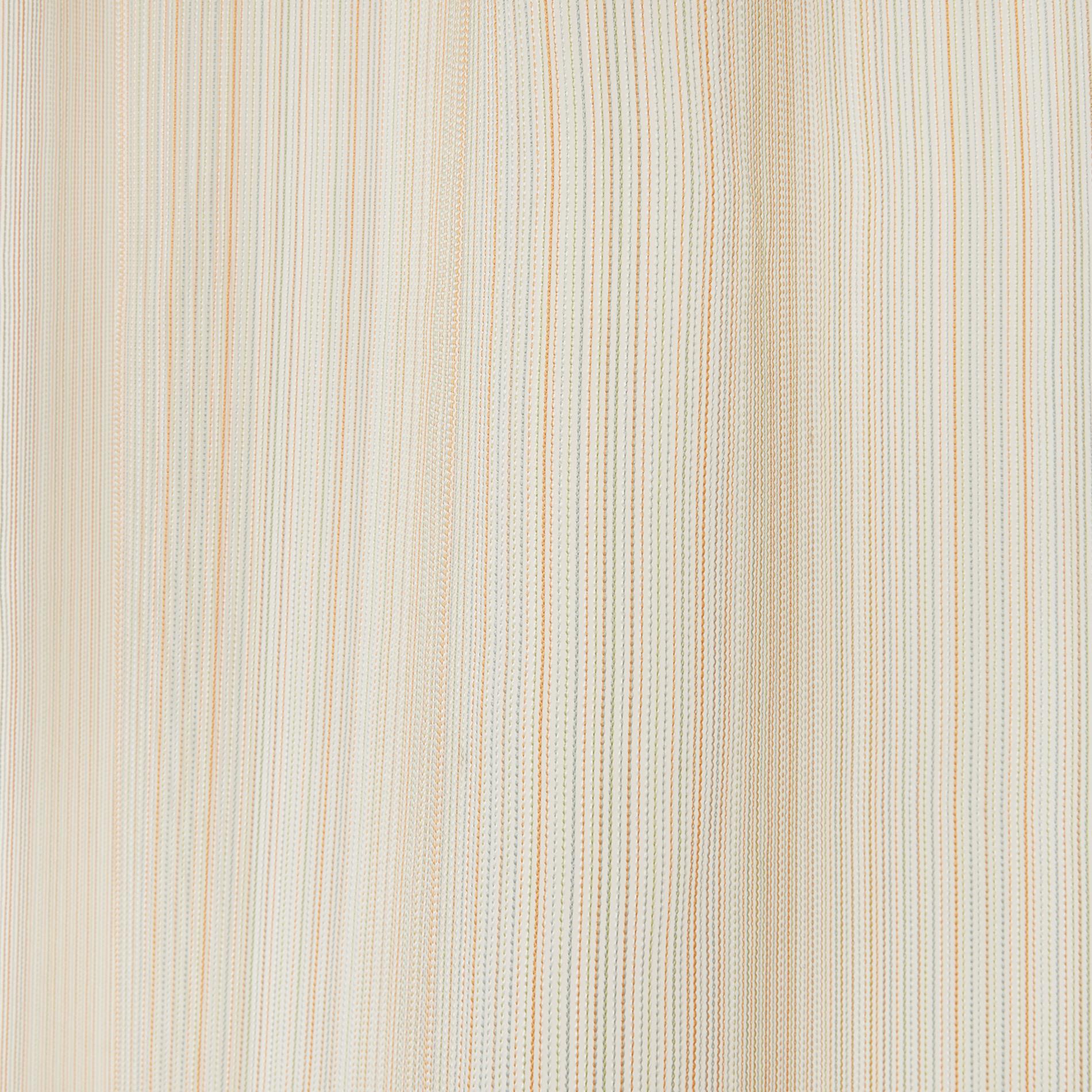 Tenda effetto righe passanti nascosti, Multicolor, large image number 0