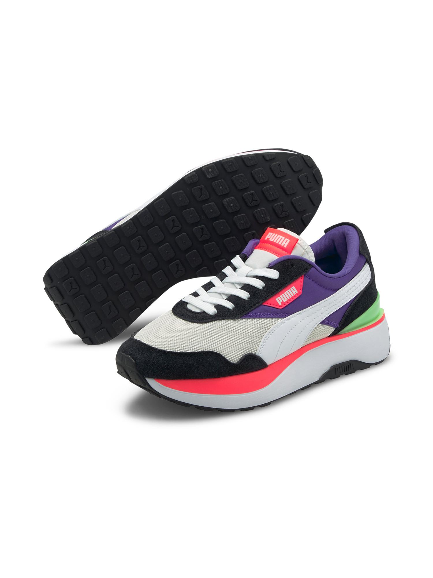 Sneakers Oslo Maya, Multicolor, large image number 4