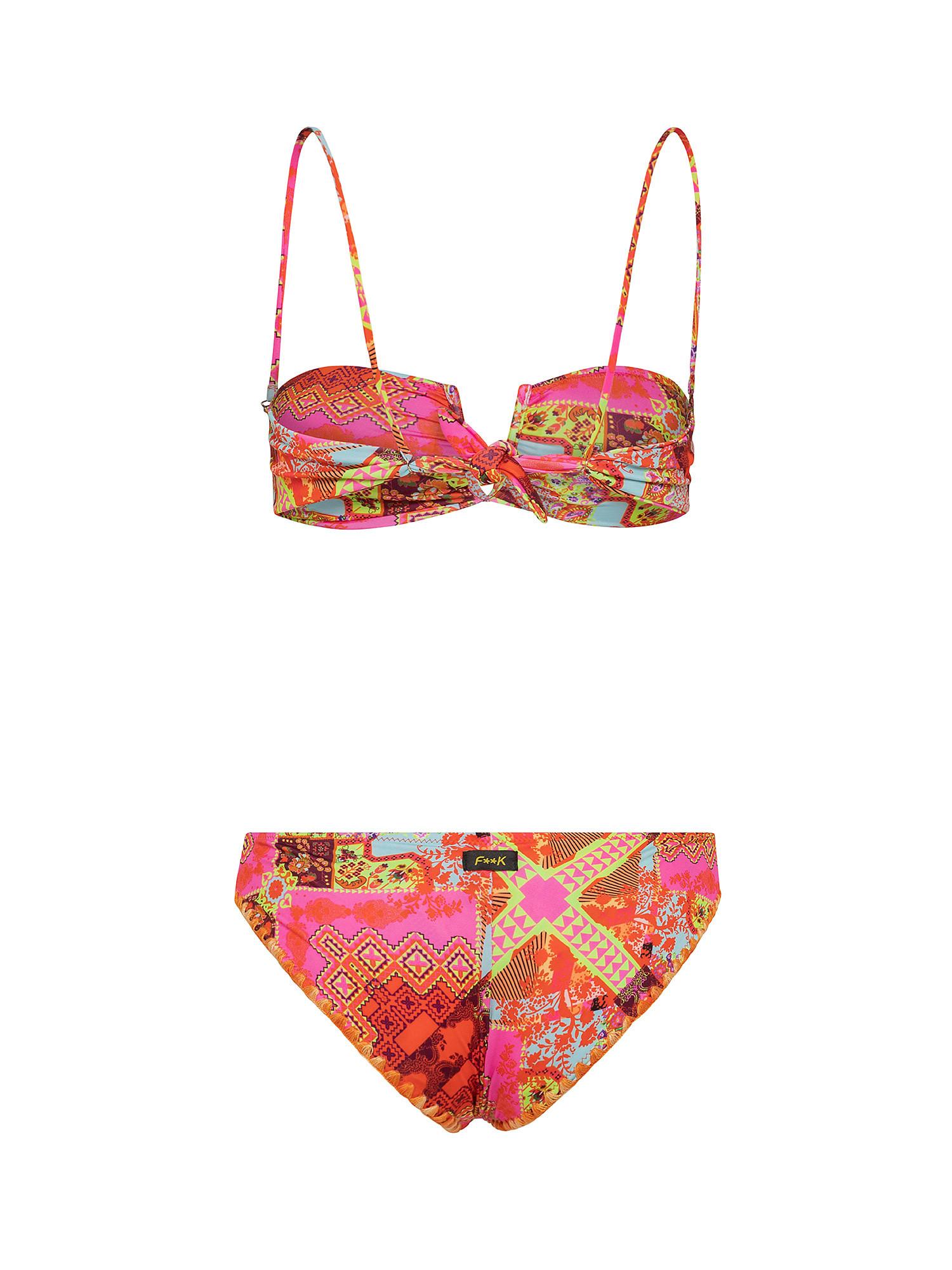 Bikini, Multicolor, large image number 1