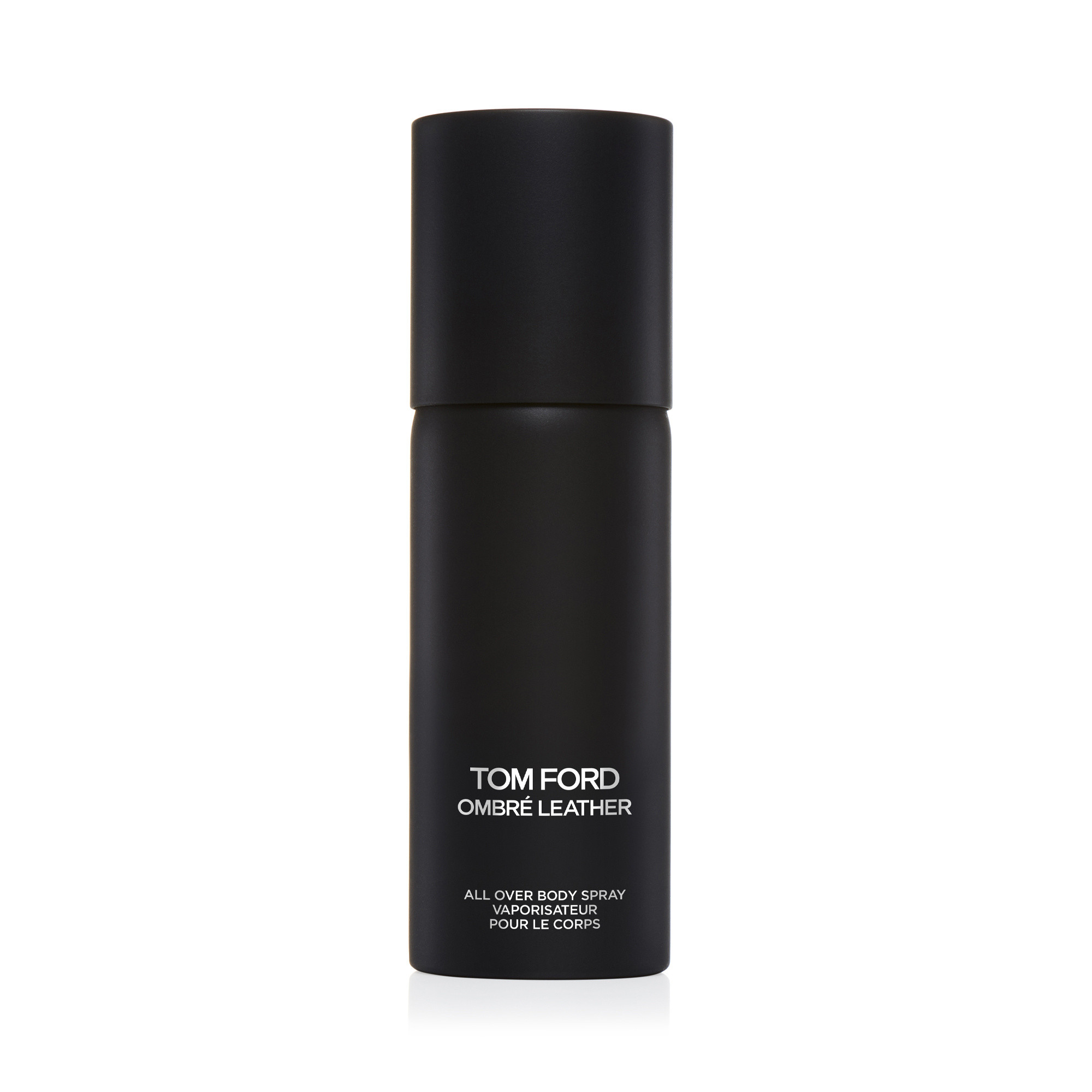 Tom Ford Ombré Leather All Over Body Spray, Nero, large image number 0