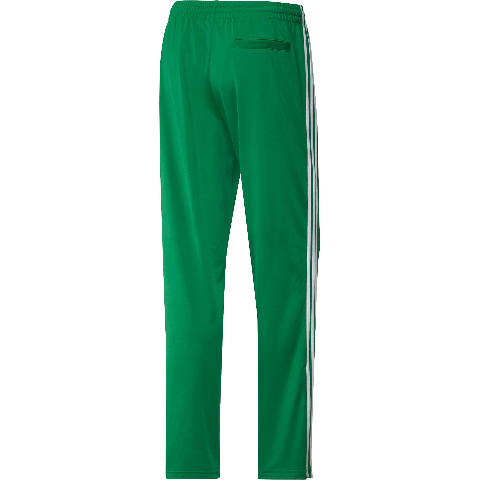 Pantaloni tuta adicolor classics, Verde, large image number 1