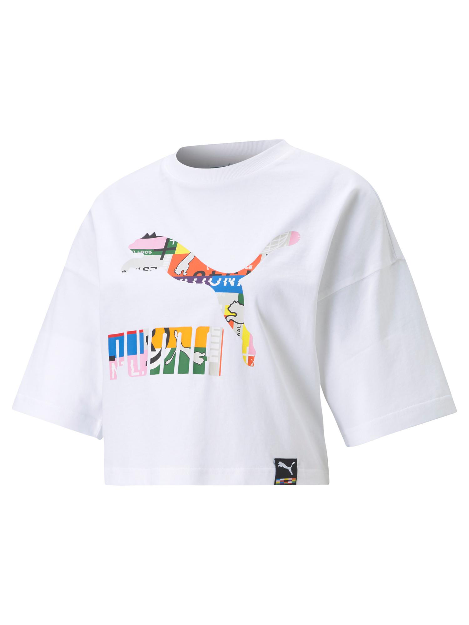T-shirt donna, Multicolor, large image number 0