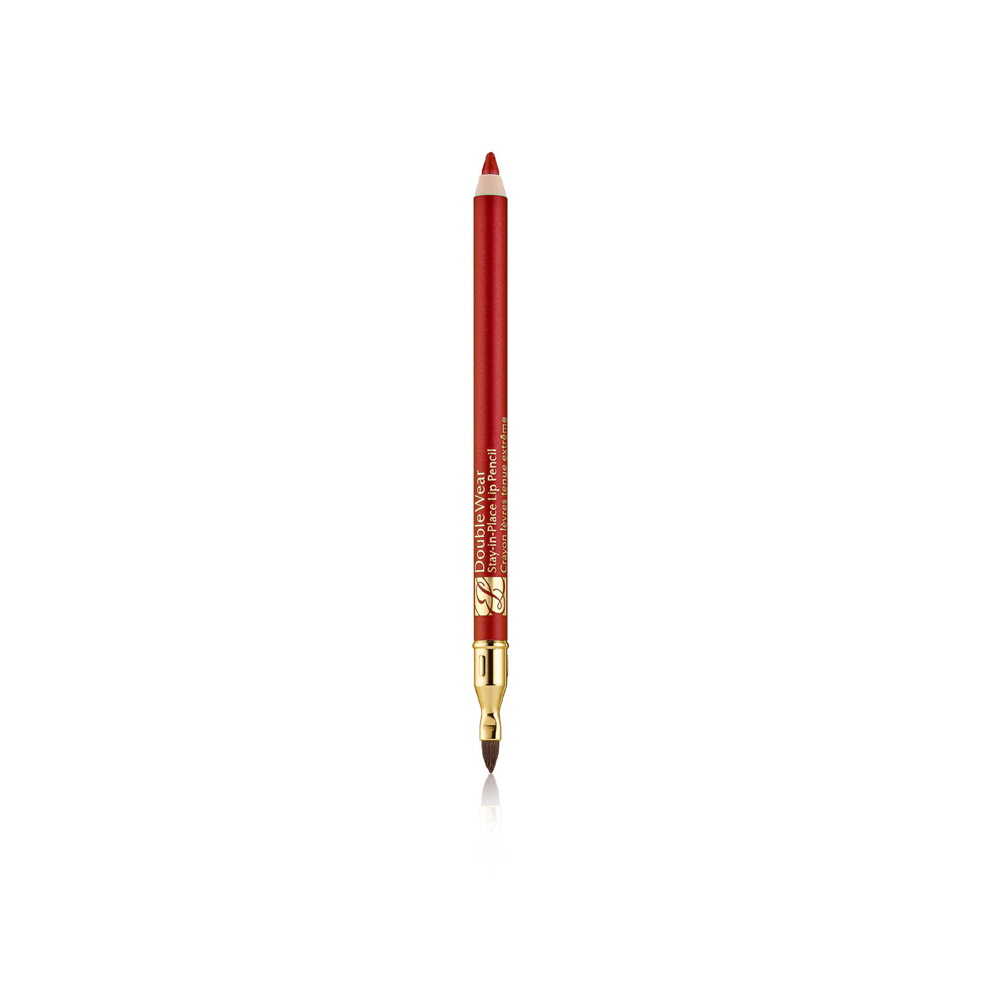 Estée Lauder double wear stay-in-place lip pencil - brick 1,2 g, BRICK, large image number 6