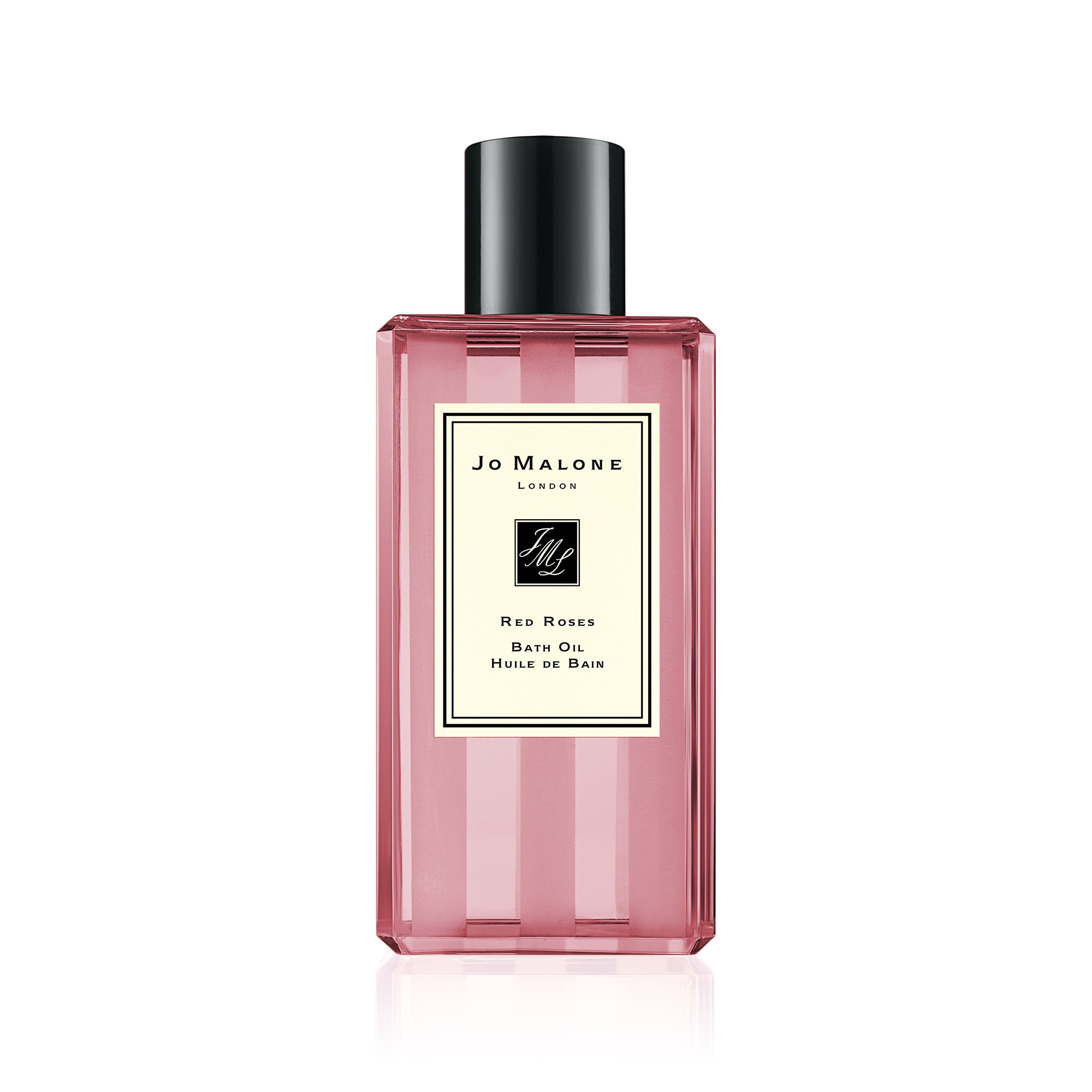 Jo Malone London red roses bath oil 250 ml, Beige, large image number 0