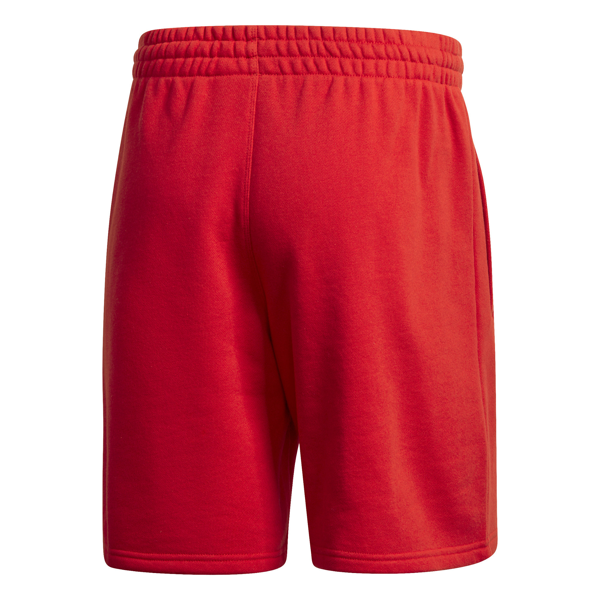 Short loungewear trefoil Essentials, Rosso, large image number 9