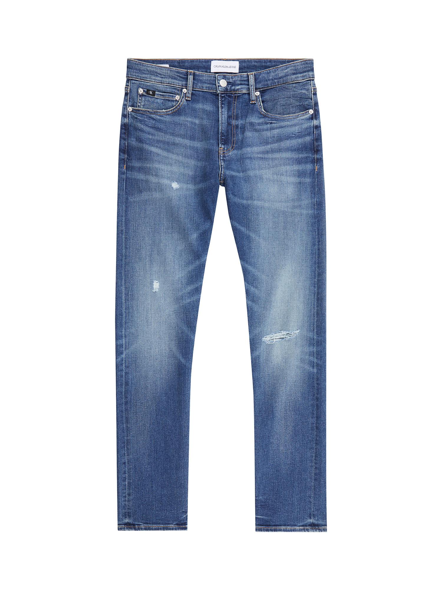 Jeans slim fit, Denim, large image number 0