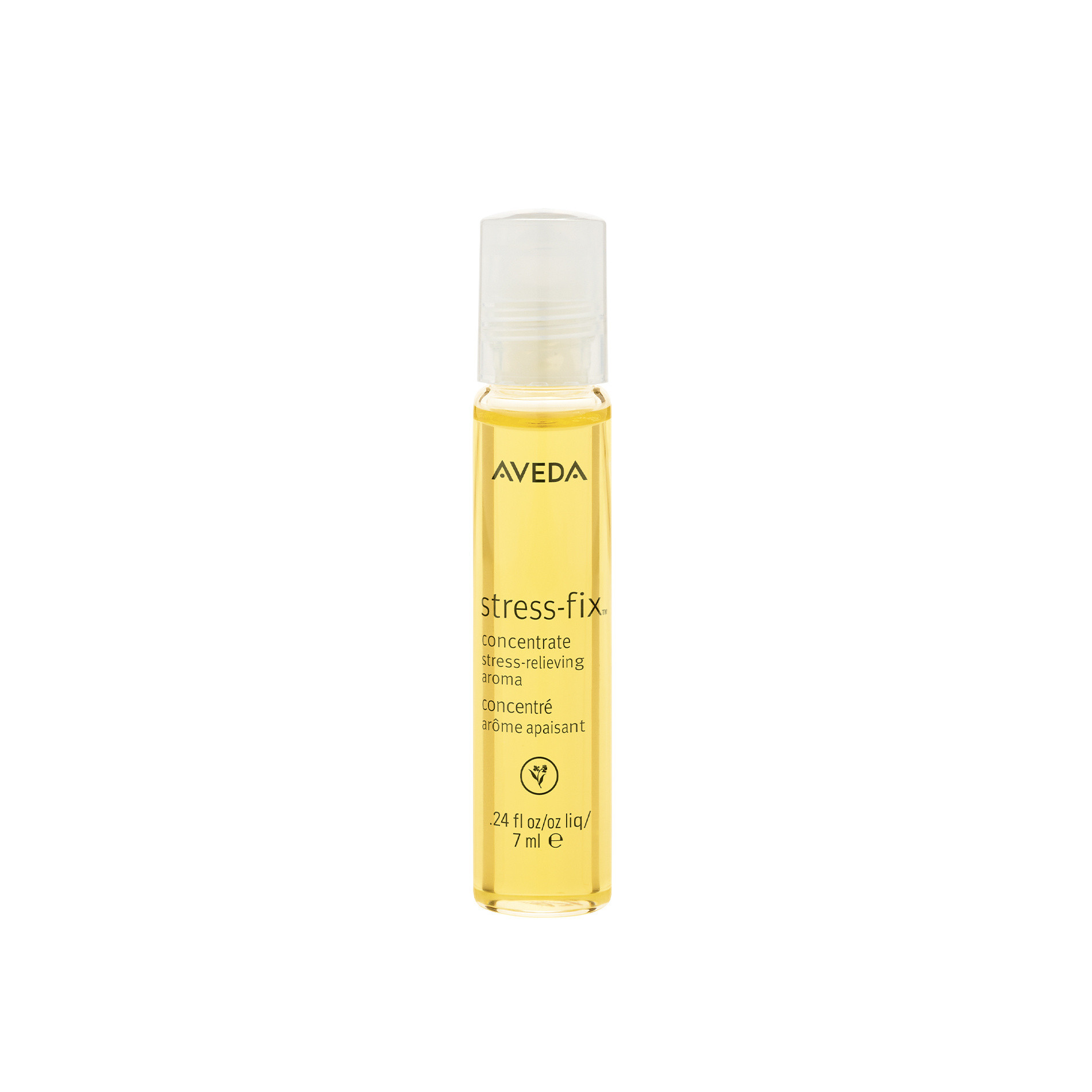 Aveda stress-fix concentrato antistress  7 ml, Viola, large image number 0