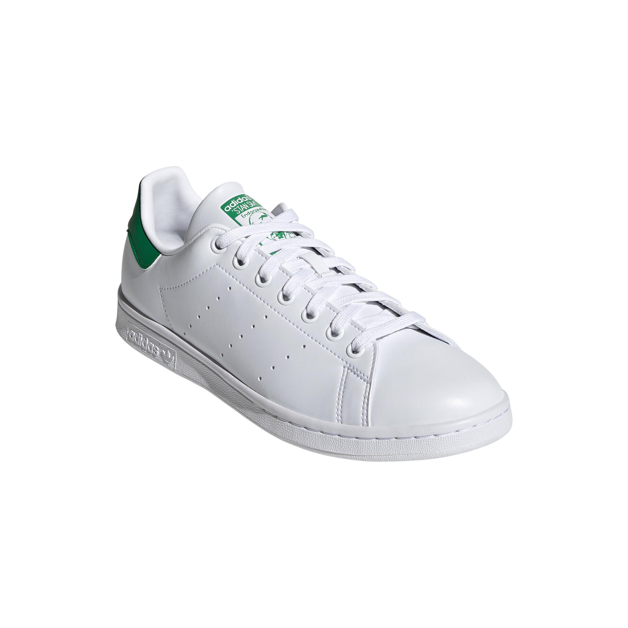 Stan Smith uomo, Bianco/Verde, large image number 0